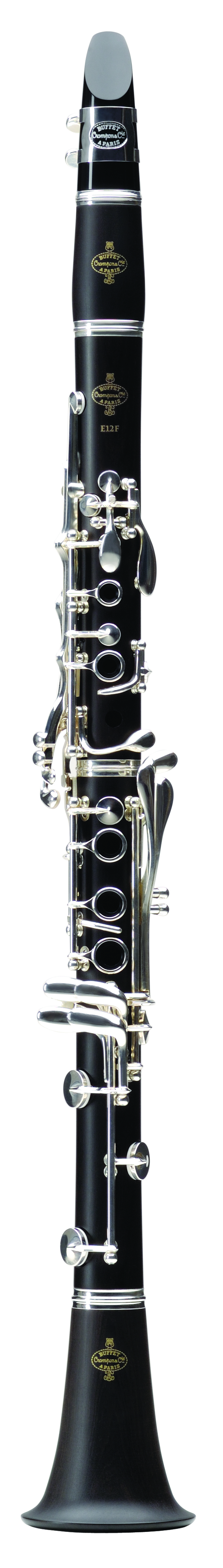 Buffet - BC-2512F-2-0GB - E-12-F - Holzblasinstrumente - Klarinetten | MUSIK BERTRAM Deutschland Freiburg