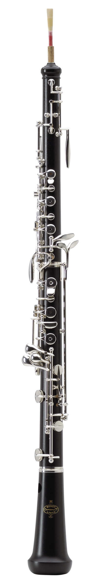 Buffet - BC-4012-2-0 - Holzblasinstrumente - Oboen und Englisch Hörner | MUSIK BERTRAM Deutschland Freiburg