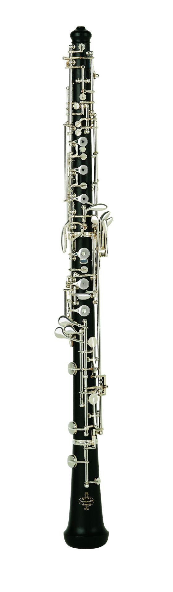 Buffet - BC-4057-2-N-0 - Holzblasinstrumente - Oboen und Englisch Hörner | MUSIK BERTRAM Deutschland Freiburg