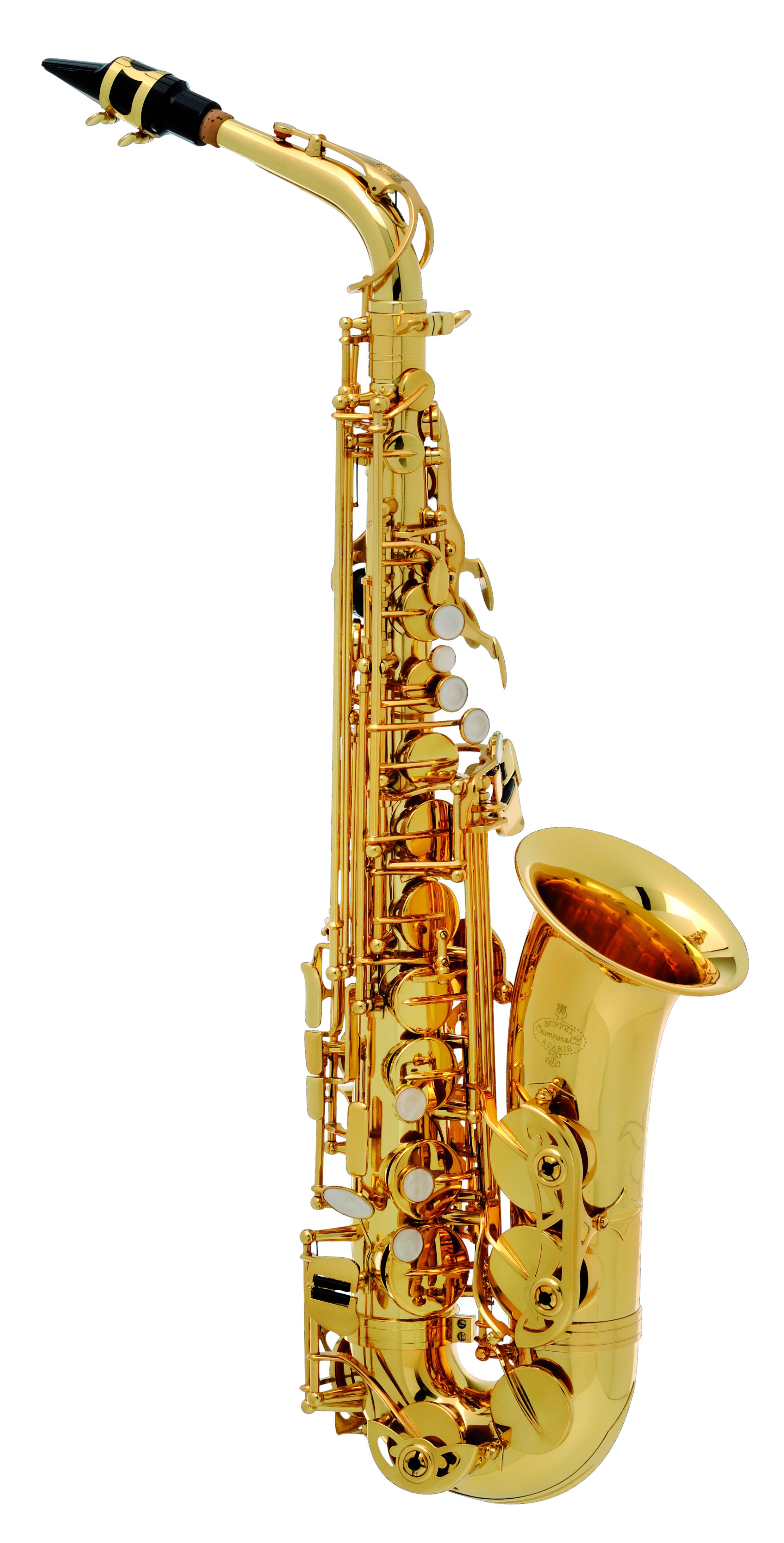 Buffet - BC-8101-1-0 - Serie 100 - Holzblasinstrumente - Saxophone | MUSIK BERTRAM Deutschland Freiburg