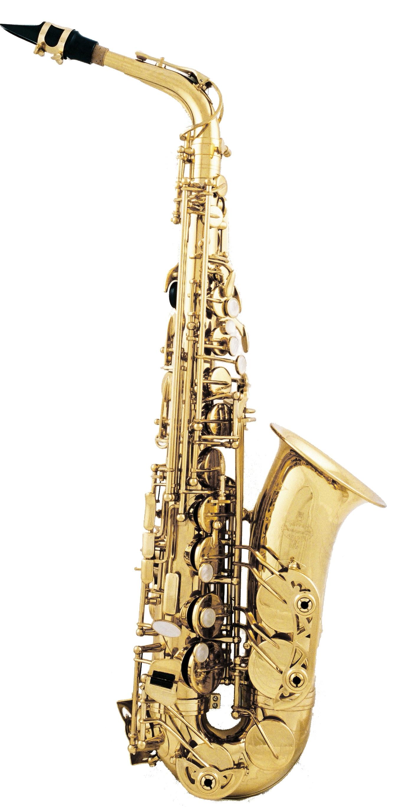 Buffet - BC - 8401 - 1 - 0 - Serie 400 - Holzblasinstrumente - Saxophone | MUSIK BERTRAM Deutschland Freiburg