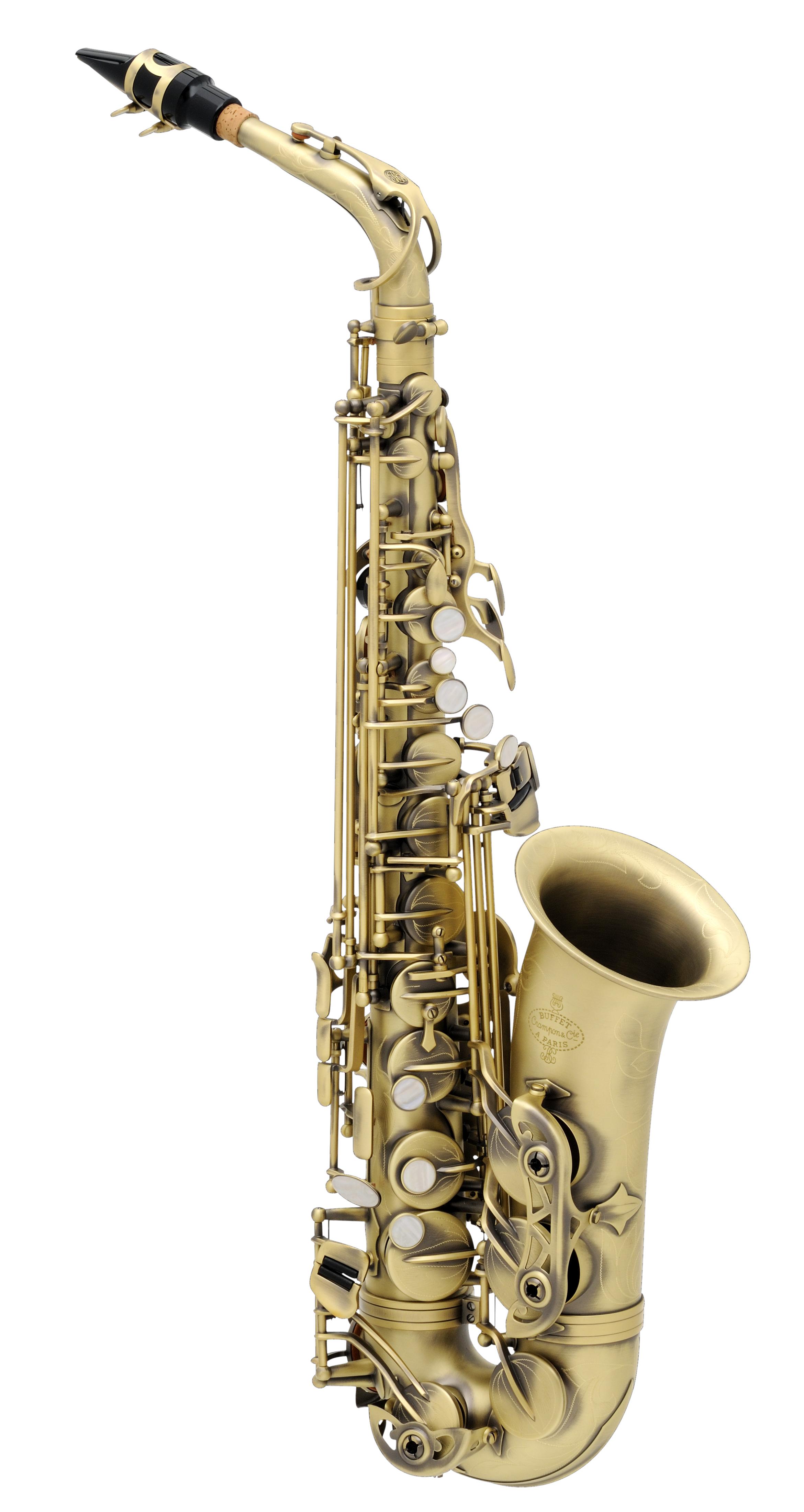 Buffet - BC - 8401 - 4 - 0 - Serie 400 - Holzblasinstrumente - Saxophone | MUSIK BERTRAM Deutschland Freiburg