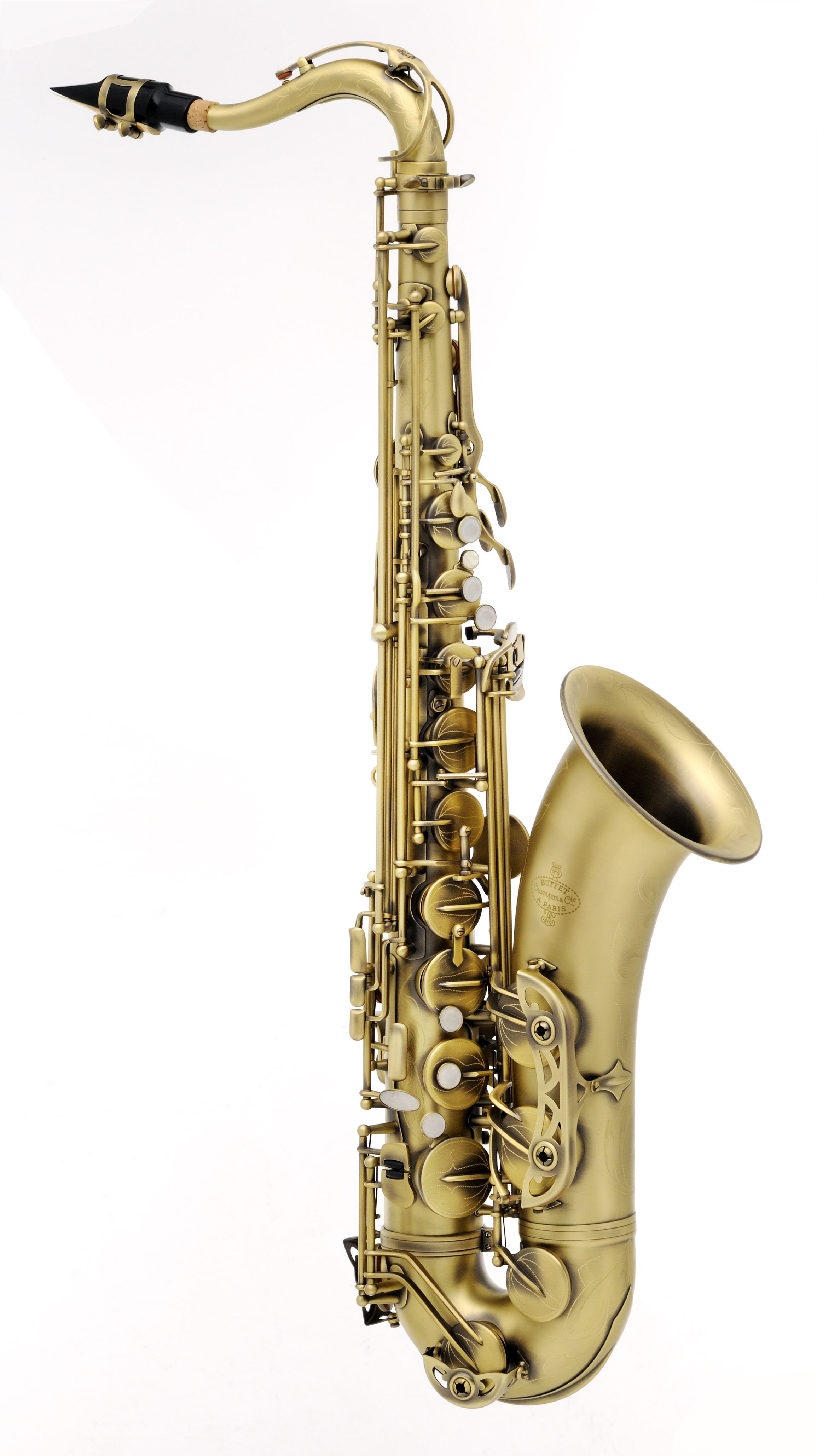 Buffet - BC - 8402 - 4 - 0 - Serie 400 - Holzblasinstrumente - Saxophone | MUSIK BERTRAM Deutschland Freiburg