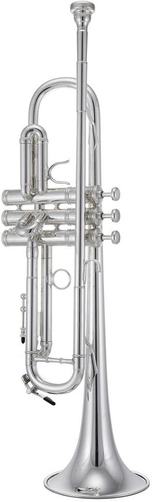 Burbank - 3X - Blechblasinstrumente - Trompeten mit Perinet-Ventilen | MUSIK BERTRAM Deutschland Freiburg