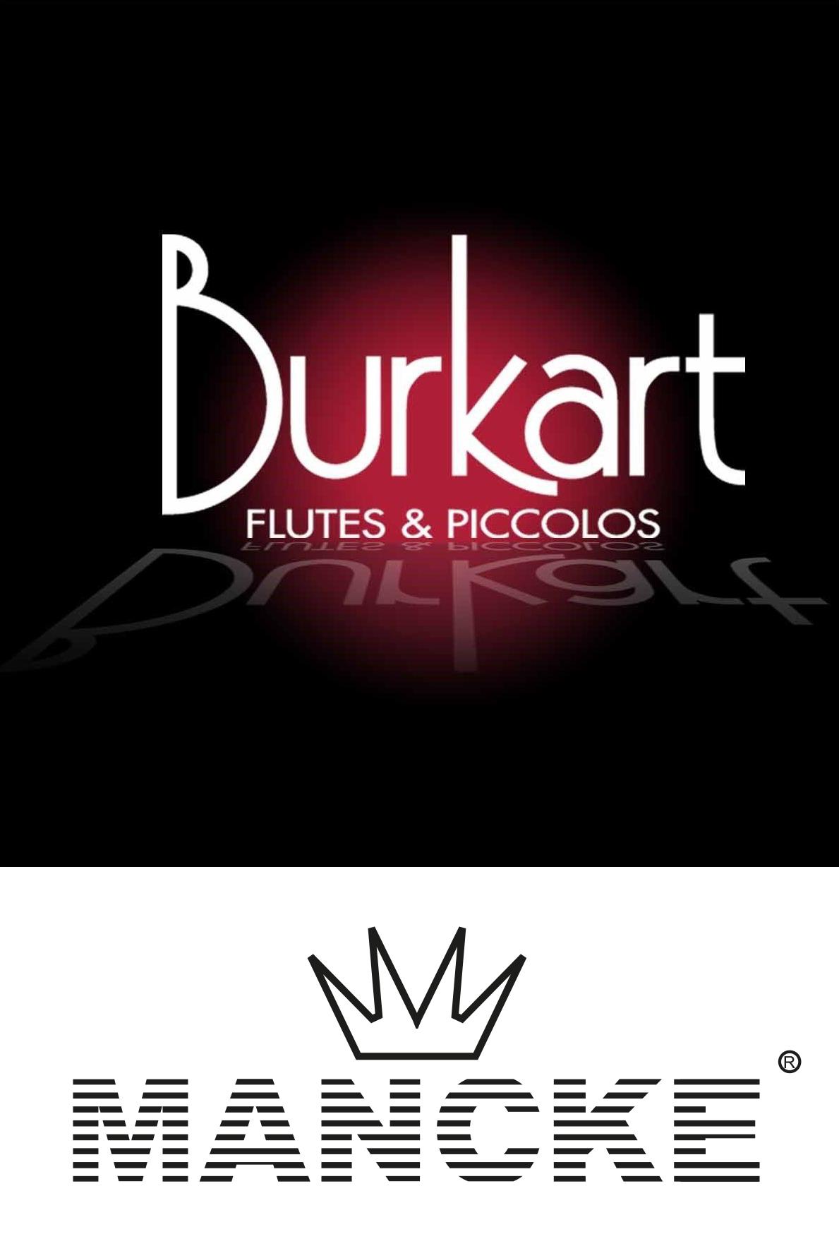 Burkart-Mancke - Resona - HK-R - Holzblasinstrumente - Piccolo-Flöten | MUSIK BERTRAM Deutschland Freiburg