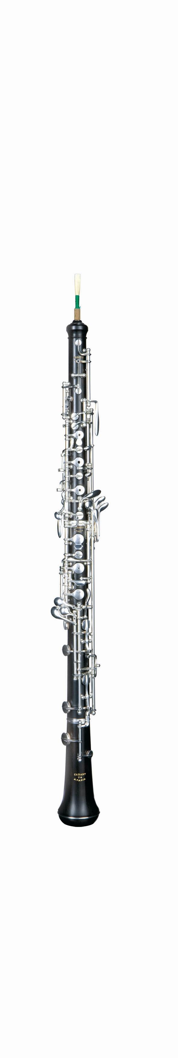 Cabart - p+3 - Holzblasinstrumente - Oboen und Englischhörner | MUSIK BERTRAM Deutschland Freiburg