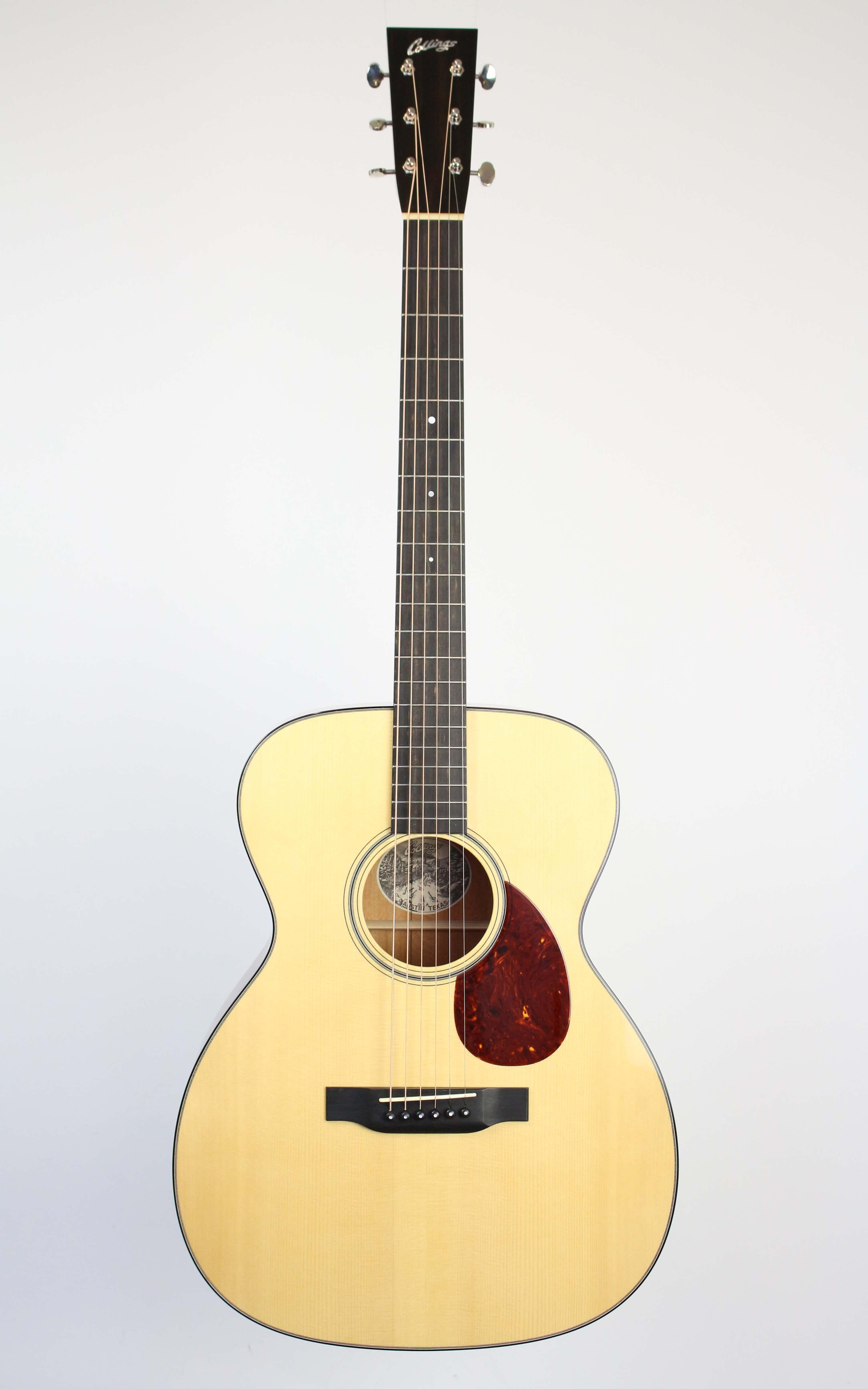 Collings - OM1A - Gitarren - Westerngitarren | MUSIK BERTRAM Deutschland Freiburg