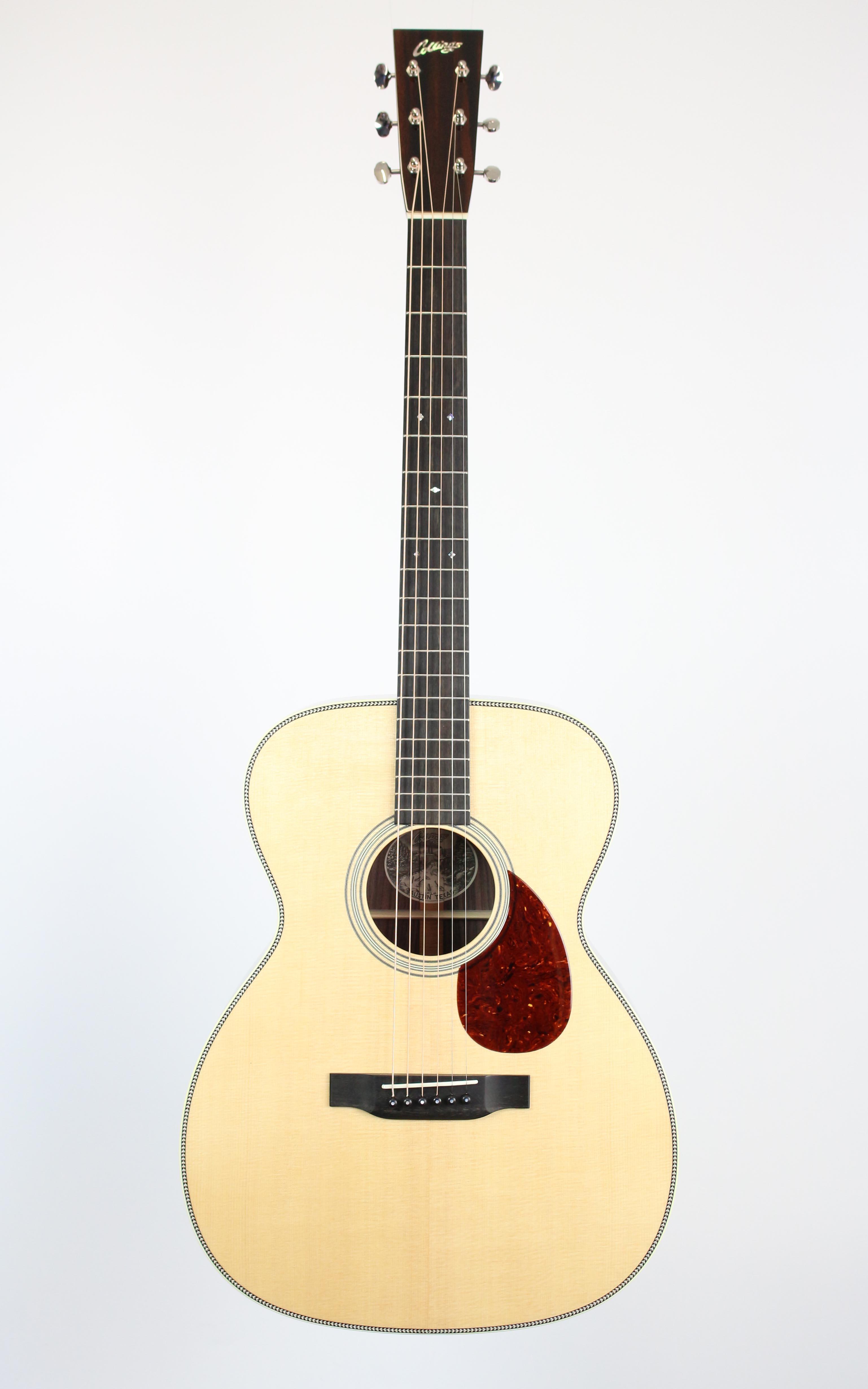 Collings - OM2H - Gitarren - Westerngitarren   MUSIK BERTRAM Deutschland Freiburg