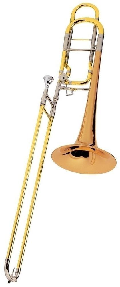 Conn - 110H Professional - Blechblasinstrumente - Bass-Posaunen | MUSIK BERTRAM Deutschland Freiburg