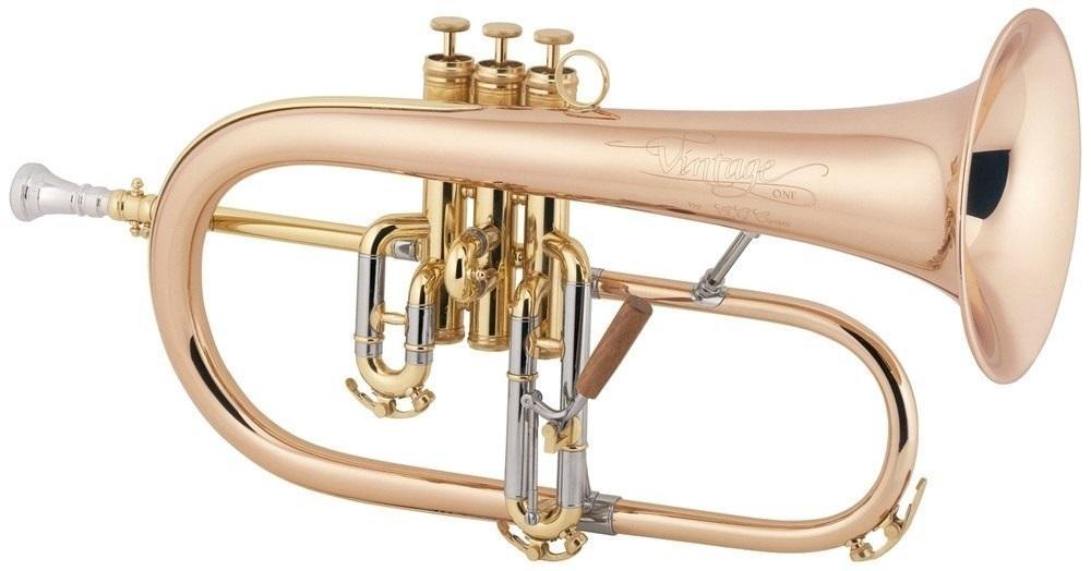 Conn - 1FR Vintage One - Blechblasinstrumente - Flügelhörner | MUSIK BERTRAM Deutschland Freiburg