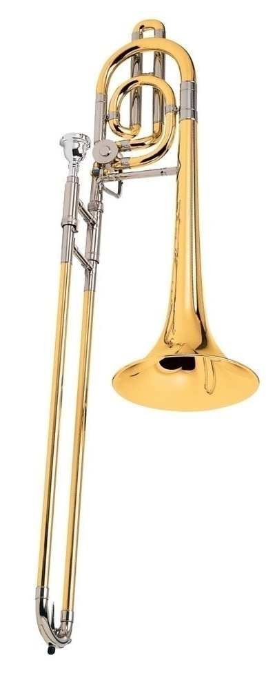 Conn - 36H Symphony - Blechblasinstrumente - Posaunen mit Quartventil | MUSIK BERTRAM Deutschland Freiburg