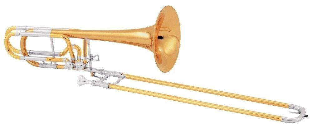 Conn - 62HI Professional - Blechblasinstrumente - Bass-Posaunen | MUSIK BERTRAM Deutschland Freiburg