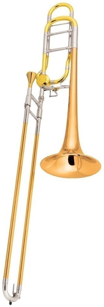 Conn - 88HCL Symphony - Blechblasinstrumente - Posaunen mit Quartventil | MUSIK BERTRAM Deutschland Freiburg