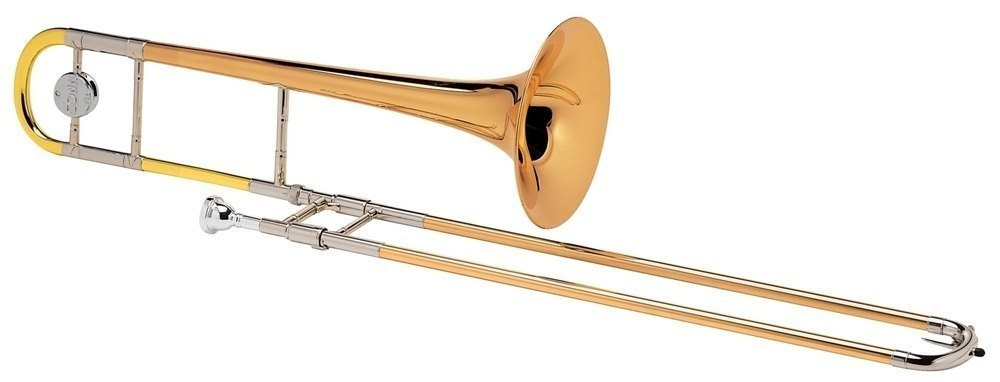 Conn - 8H Symphony - Blechblasinstrumente - Posaunen ohne Quartventil | MUSIK BERTRAM Deutschland Freiburg