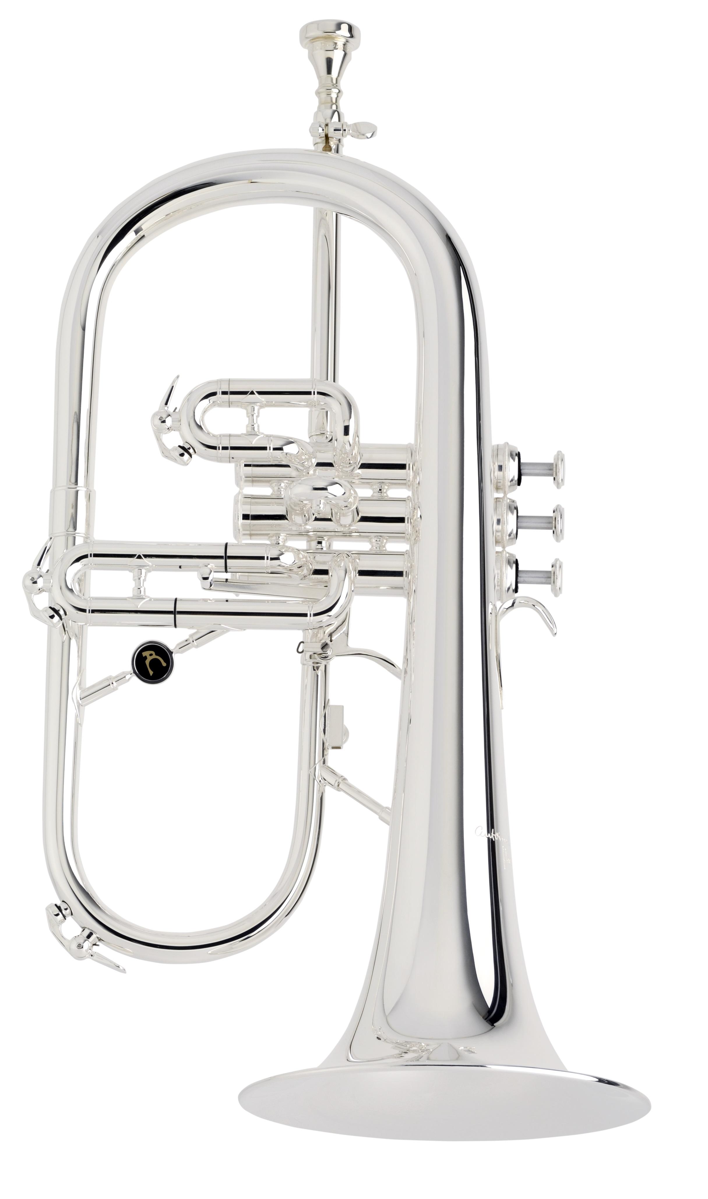 Courtois - AC - 154 - 2 - 0 - Blechblasinstrumente - Flügelhörner | MUSIK BERTRAM Deutschland Freiburg