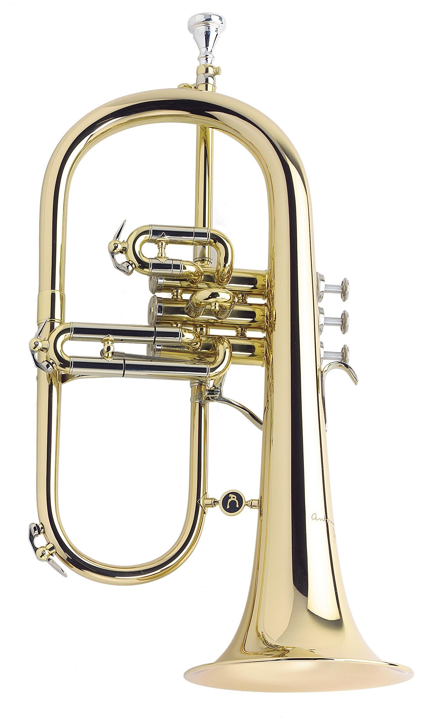 Courtois - AC - 159R - 1 - 0 - Blechblasinstrumente - Flügelhörner | MUSIK BERTRAM Deutschland Freiburg