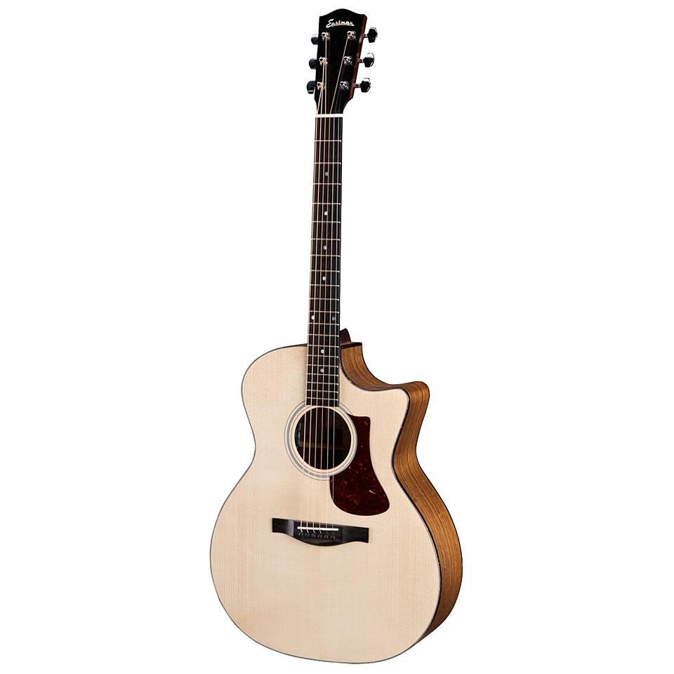Eastman - AC222CE - Gitarren - Westerngitarren | MUSIK BERTRAM Deutschland Freiburg