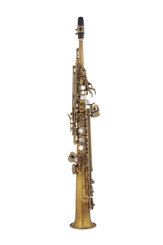 Eastman/USA - ESS - 652 - GL 52nd Street - gerade - Holzblasinstrumente - Saxophone   MUSIK BERTRAM Deutschland Freiburg