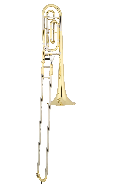 Eastman/USA - ETB - 420 - Blechblasinstrumente - Posaunen mit Quartventil   MUSIK BERTRAM Deutschland Freiburg