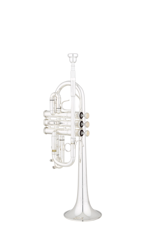 Eastman/USA - ETR - 540 - S - Blechblasinstrumente - Trompeten mit Perinet-Ventilen | MUSIK BERTRAM Deutschland Freiburg