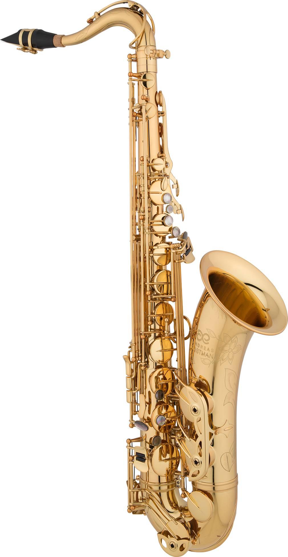 Eastman/USA - ETS - 652 - L - 52nd Street - Holzblasinstrumente - Saxophone   MUSIK BERTRAM Deutschland Freiburg