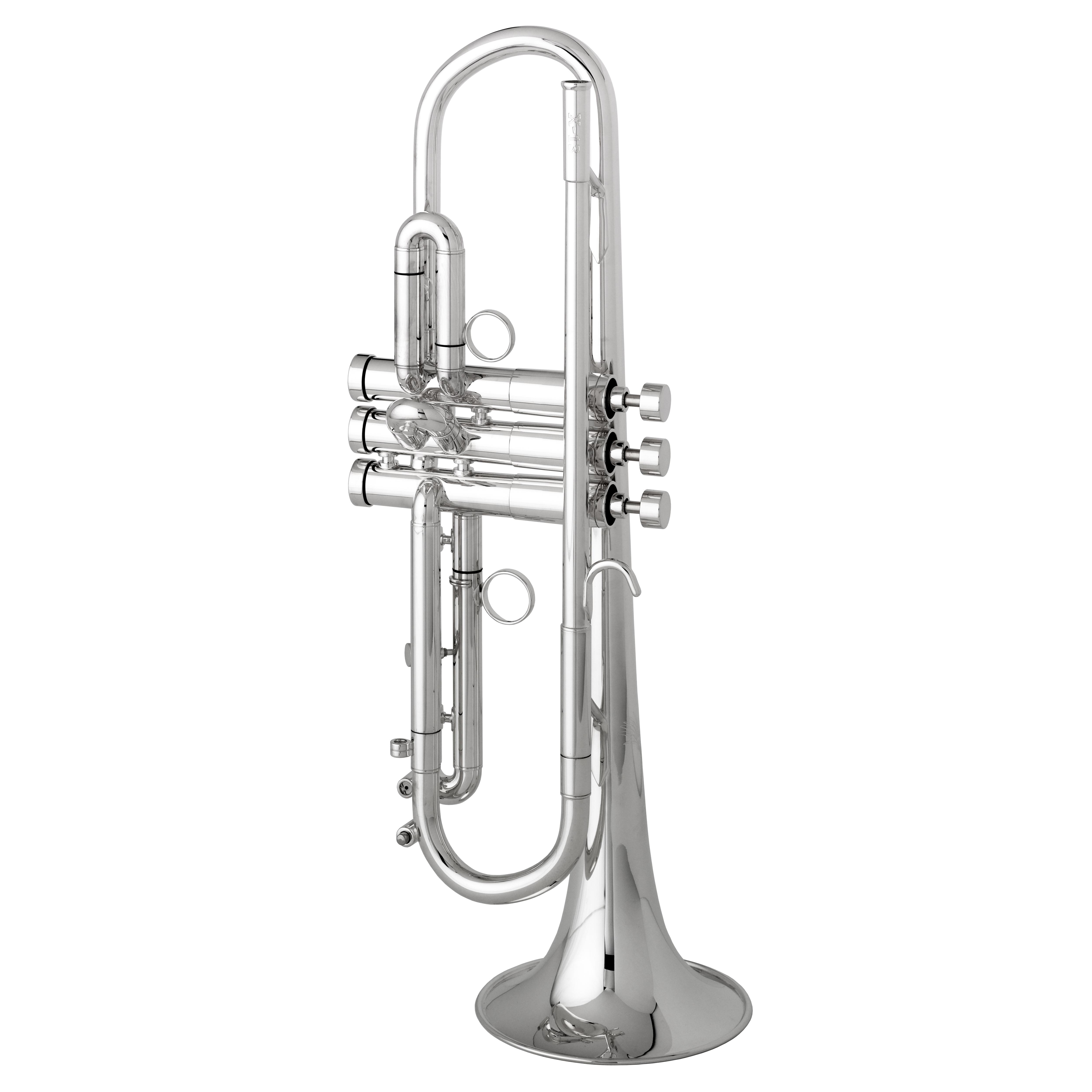Edwards - X - 13 - S - Blechblasinstrumente - Trompeten mit Perinet-Ventilen | MUSIK BERTRAM Deutschland Freiburg