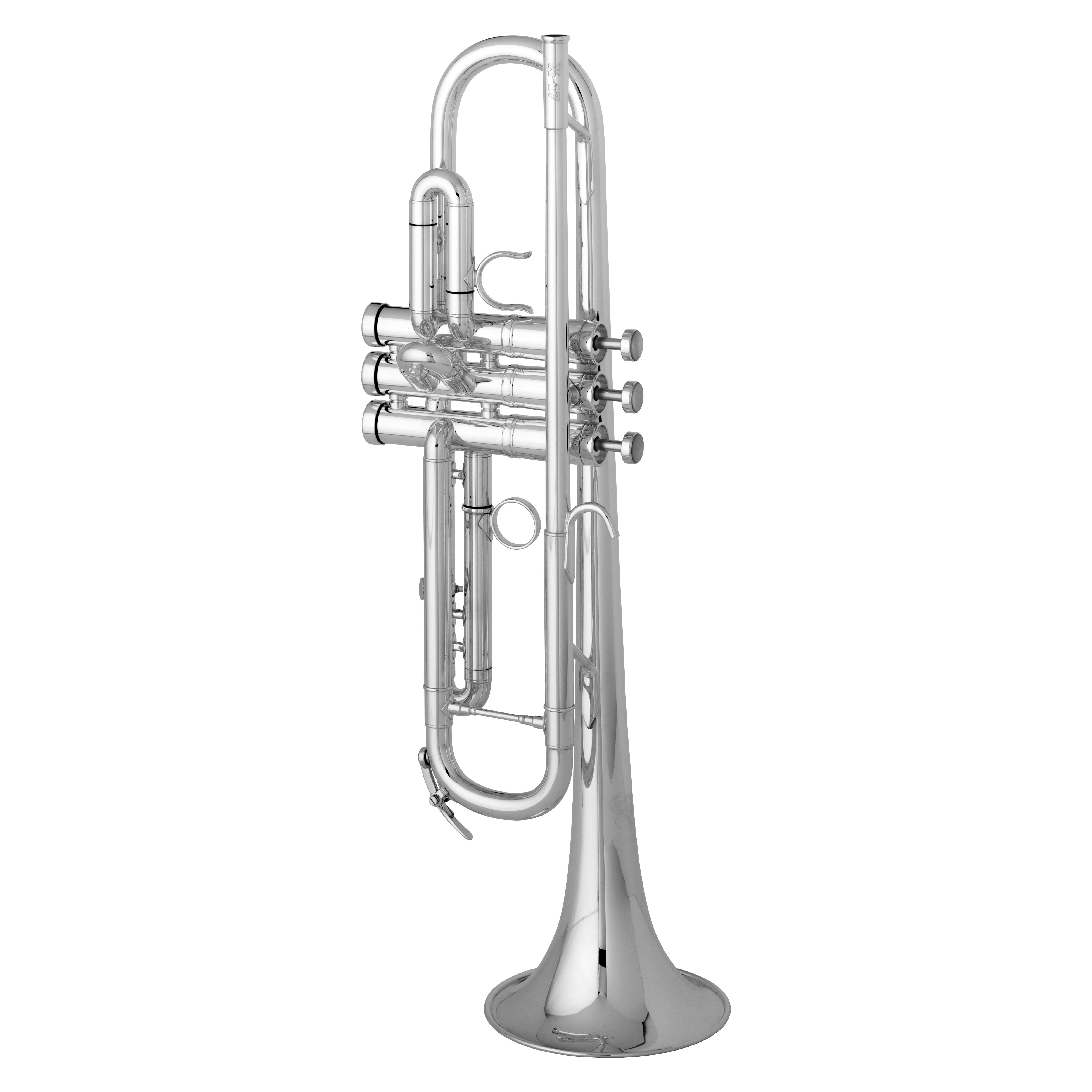 Edwards - X - 17 - S - Blechblasinstrumente - Trompeten mit Perinet-Ventilen | MUSIK BERTRAM Deutschland Freiburg