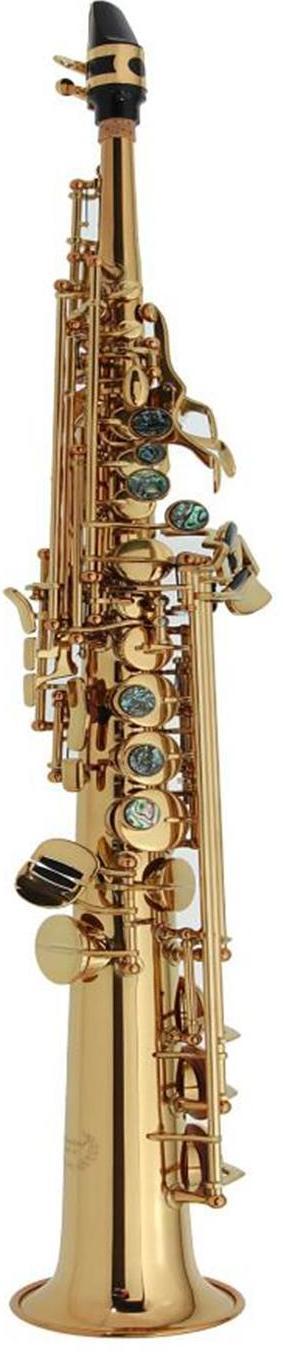 Expression - S - 120 - Pro - gerade - Holzblasinstrumente - Saxophone | MUSIK BERTRAM Deutschland Freiburg