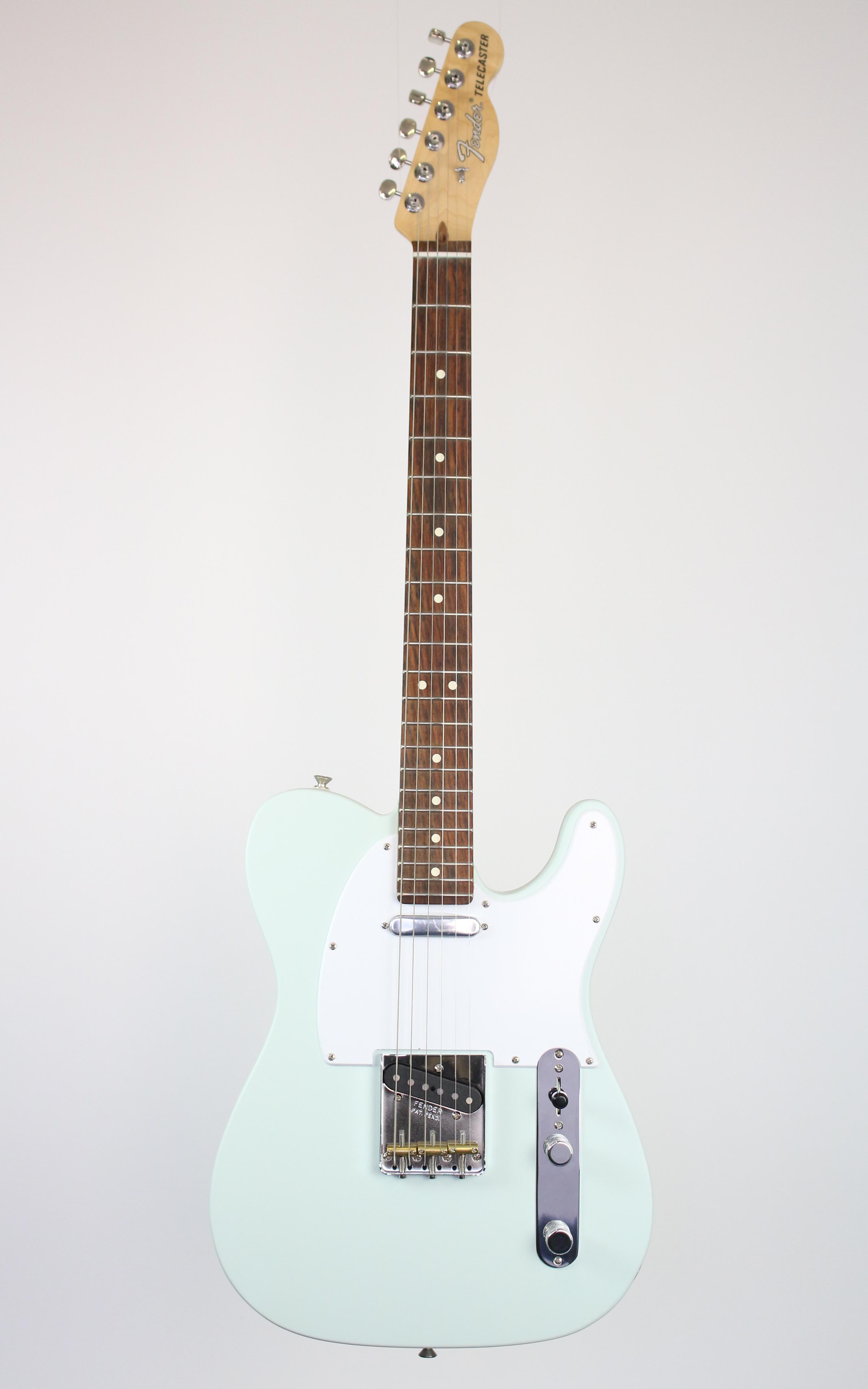 Fender - American Performer Tele RW Satin SBL - Gitarren - E-Gitarren | MUSIK BERTRAM Deutschland Freiburg