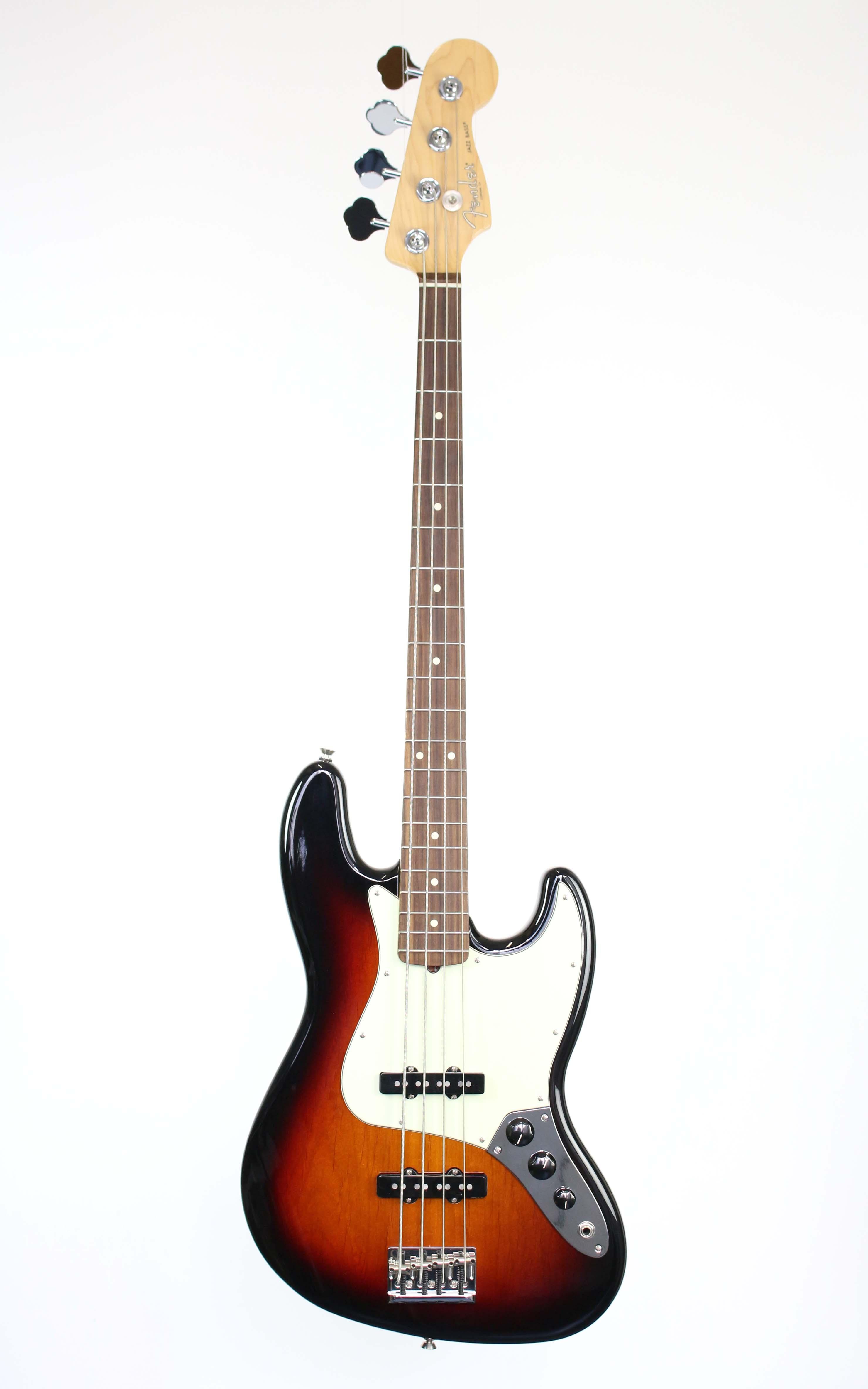 Fender - American Pro Jazz Bass RW 3TS - Gitarren - E-Bass | MUSIK BERTRAM Deutschland Freiburg