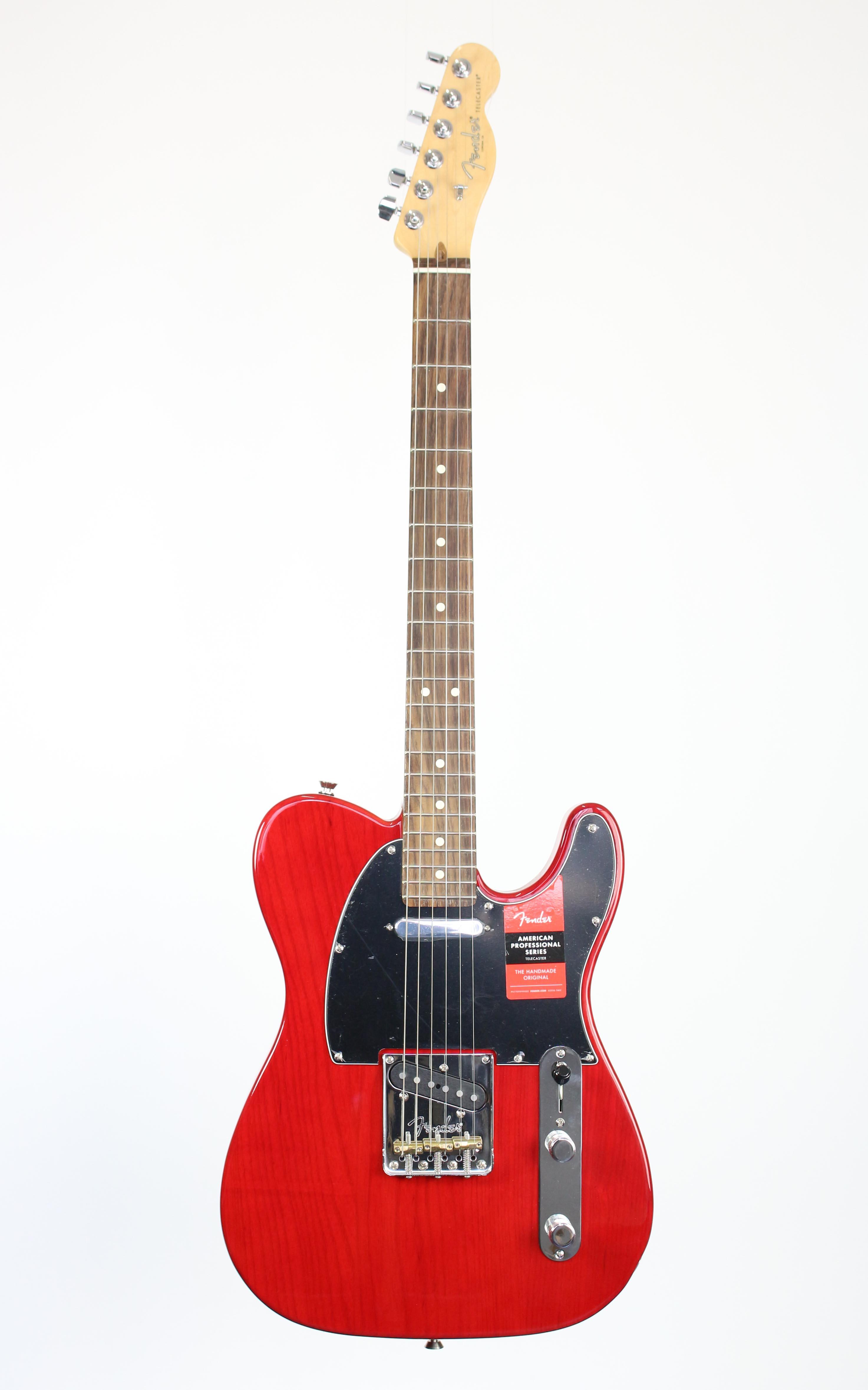 Fender - American Pro Tele CRT RW - Gitarren - E-Gitarren | MUSIK BERTRAM Deutschland Freiburg