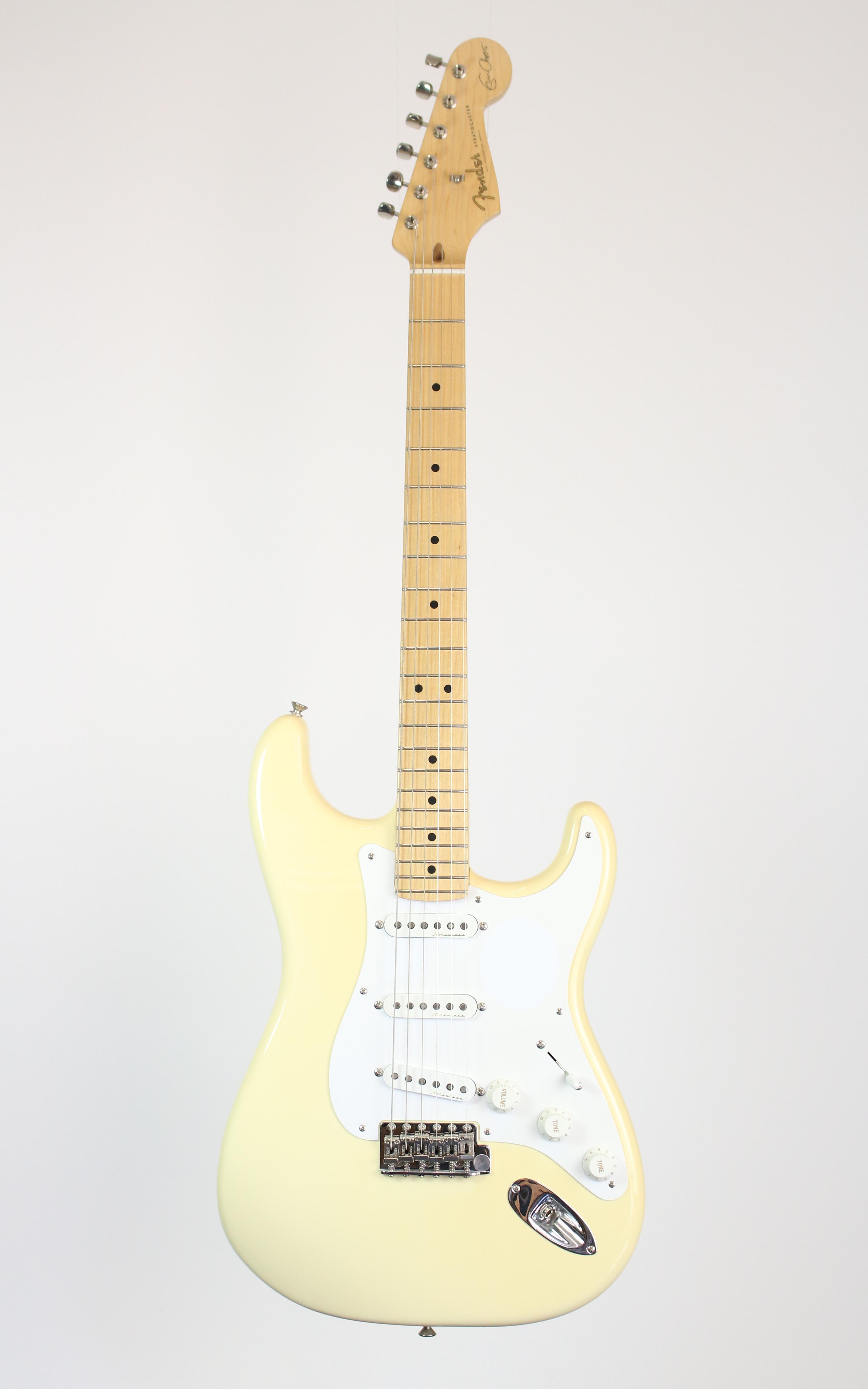 Fender - Clapton Strat Signature MN OWT - Gitarren - E-Gitarren | MUSIK BERTRAM Deutschland Freiburg