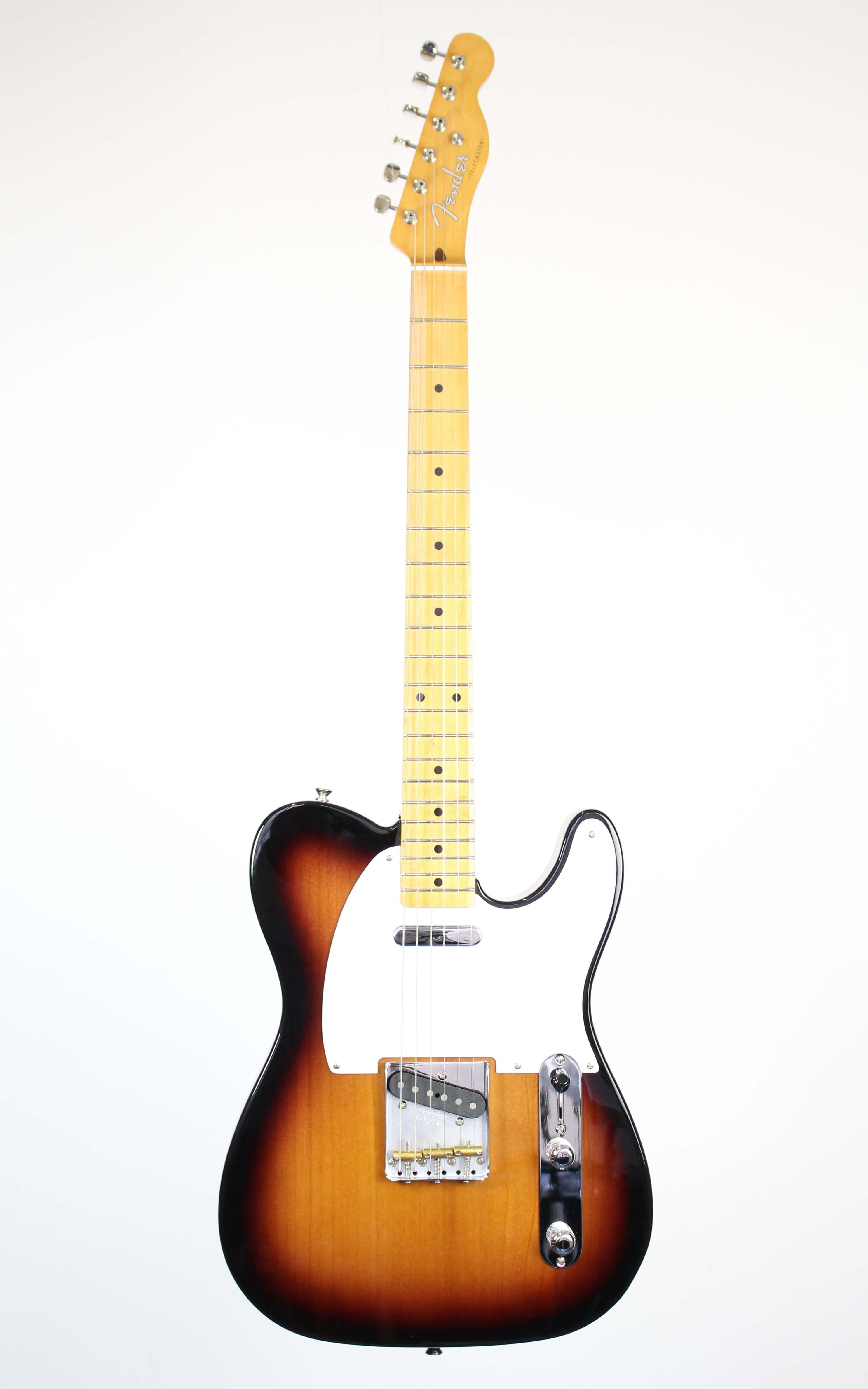 Fender - Vintera 50s Telecaster MN 2-TS - Gitarren - E-Gitarren | MUSIK BERTRAM Deutschland Freiburg