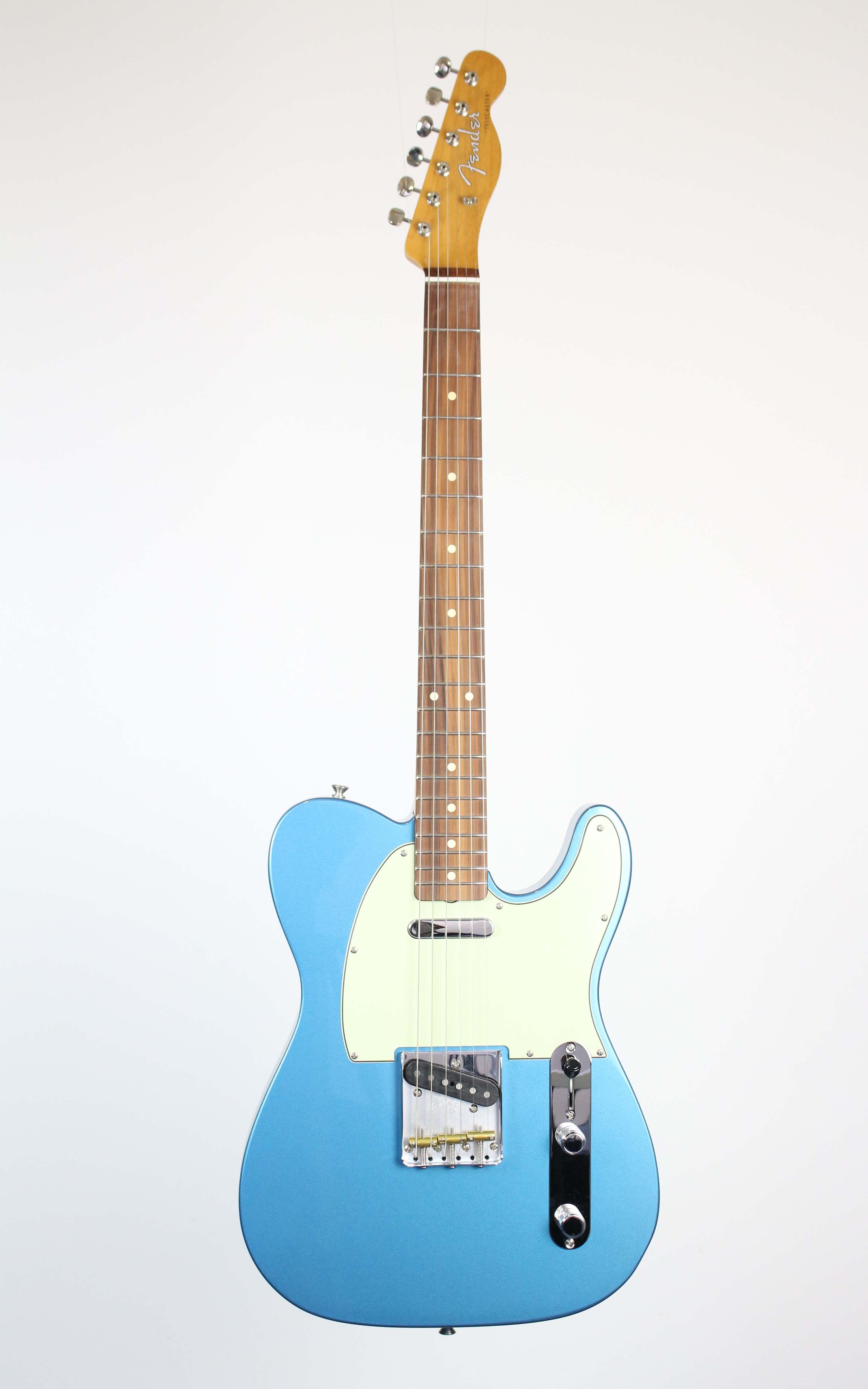 Fender - Vintera 60s Telecaster Modified PF LPB - Gitarren - E-Gitarren | MUSIK BERTRAM Deutschland Freiburg
