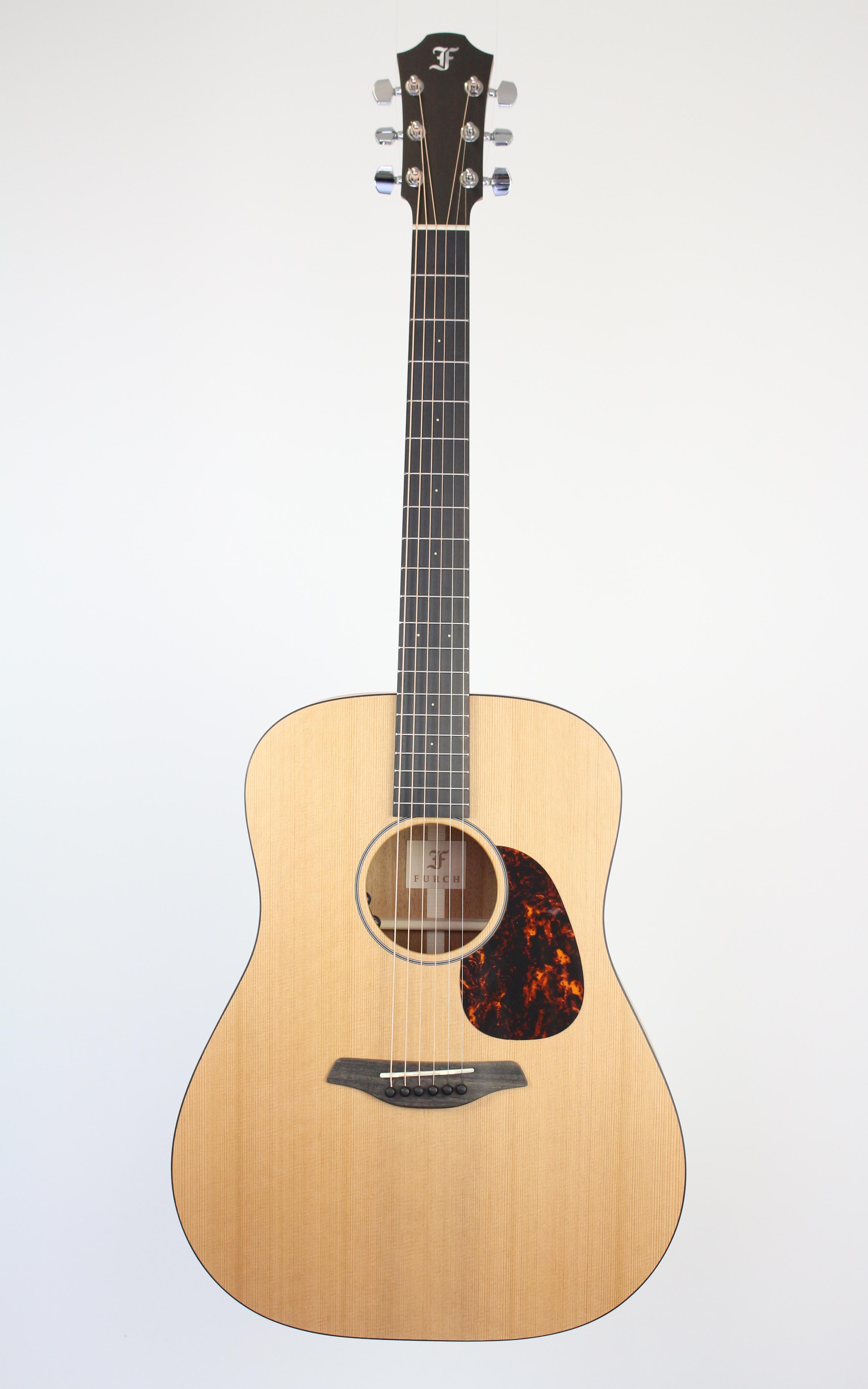 Furch - Blue D-CM EAS-VTC - Gitarren - Westerngitarren | MUSIK BERTRAM Deutschland Freiburg
