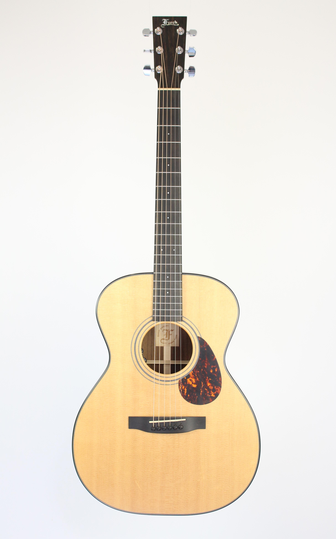 Furch - OM-31 SR EAS-VCT - Gitarren - Westerngitarren | MUSIK BERTRAM Deutschland Freiburg