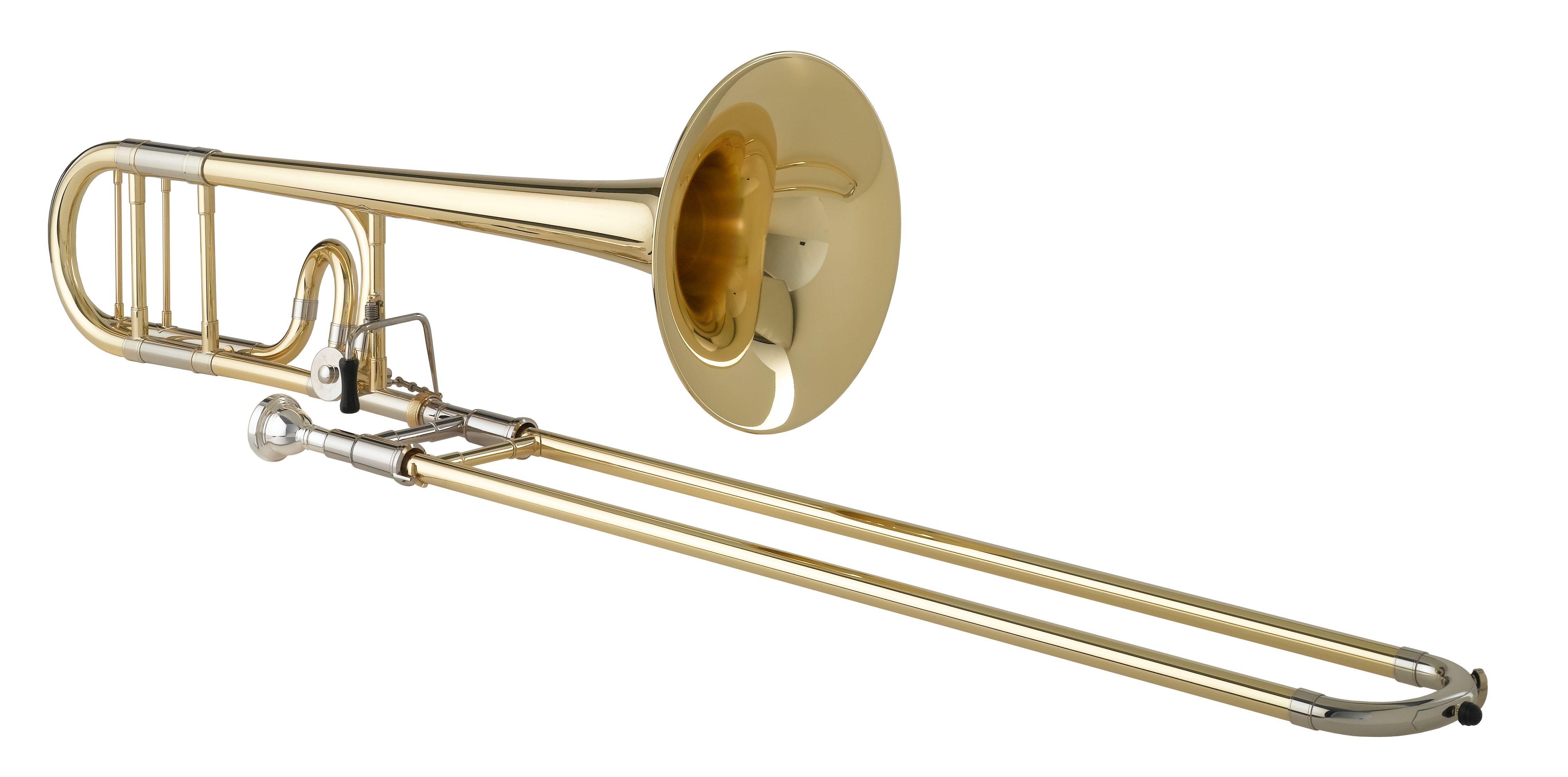 Getzen - 1036F - Blechblasinstrumente - Posaunen mit Quartventil | MUSIK BERTRAM Deutschland Freiburg