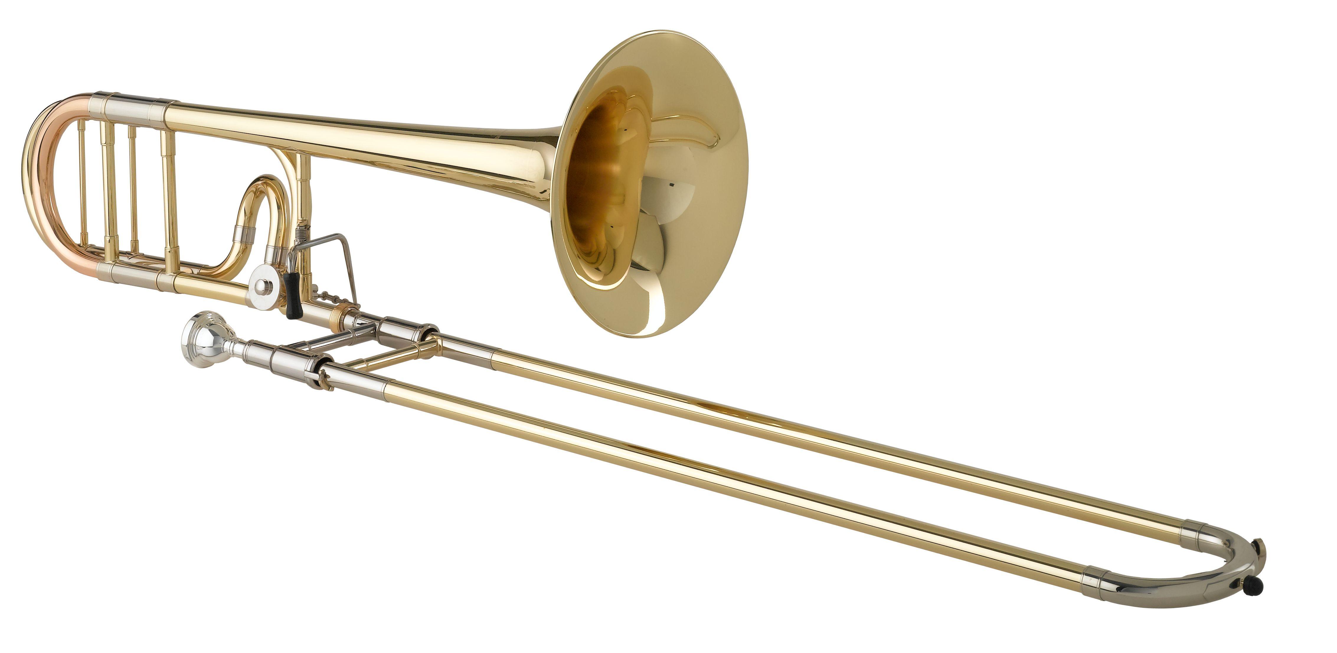 Getzen - 1047F - Blechblasinstrumente - Posaunen mit Quartventil | MUSIK BERTRAM Deutschland Freiburg
