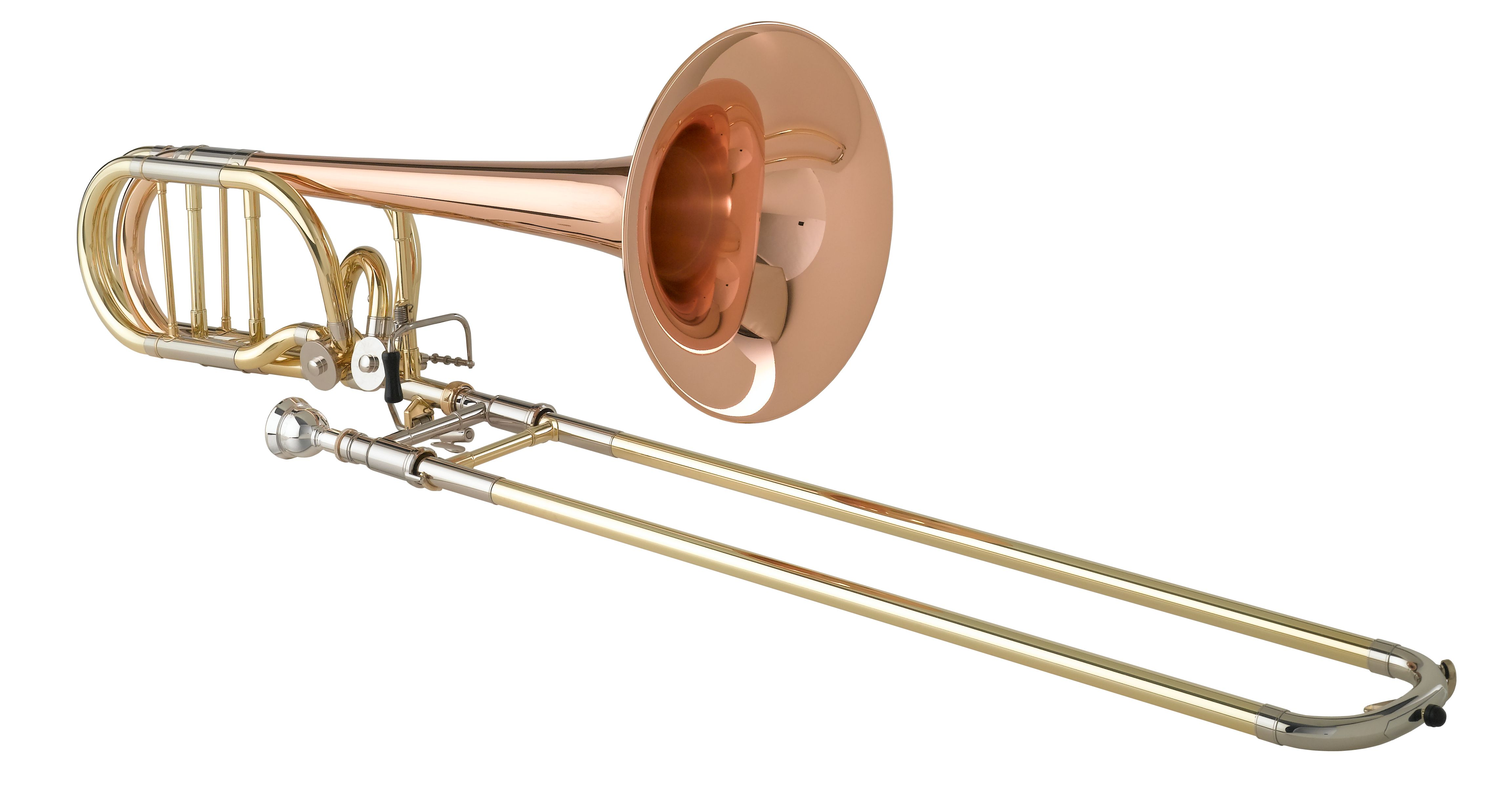 Getzen - 1052 FDR - Blechblasinstrumente - Bass-Posaunen | MUSIK BERTRAM Deutschland Freiburg