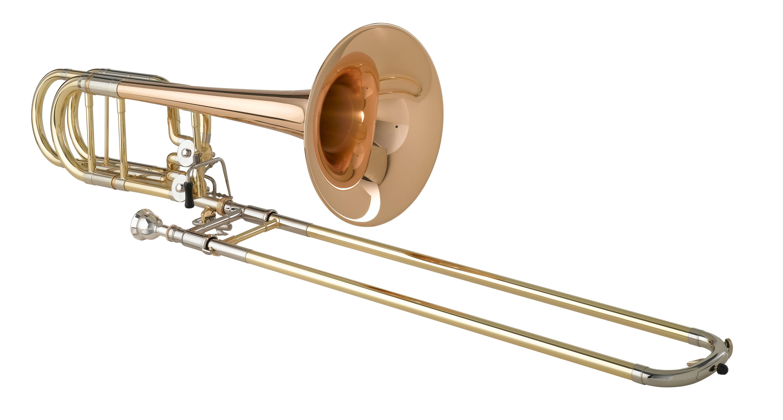 Getzen - 1062 FDR - Blechblasinstrumente - Bass-Posaunen | MUSIK BERTRAM Deutschland Freiburg