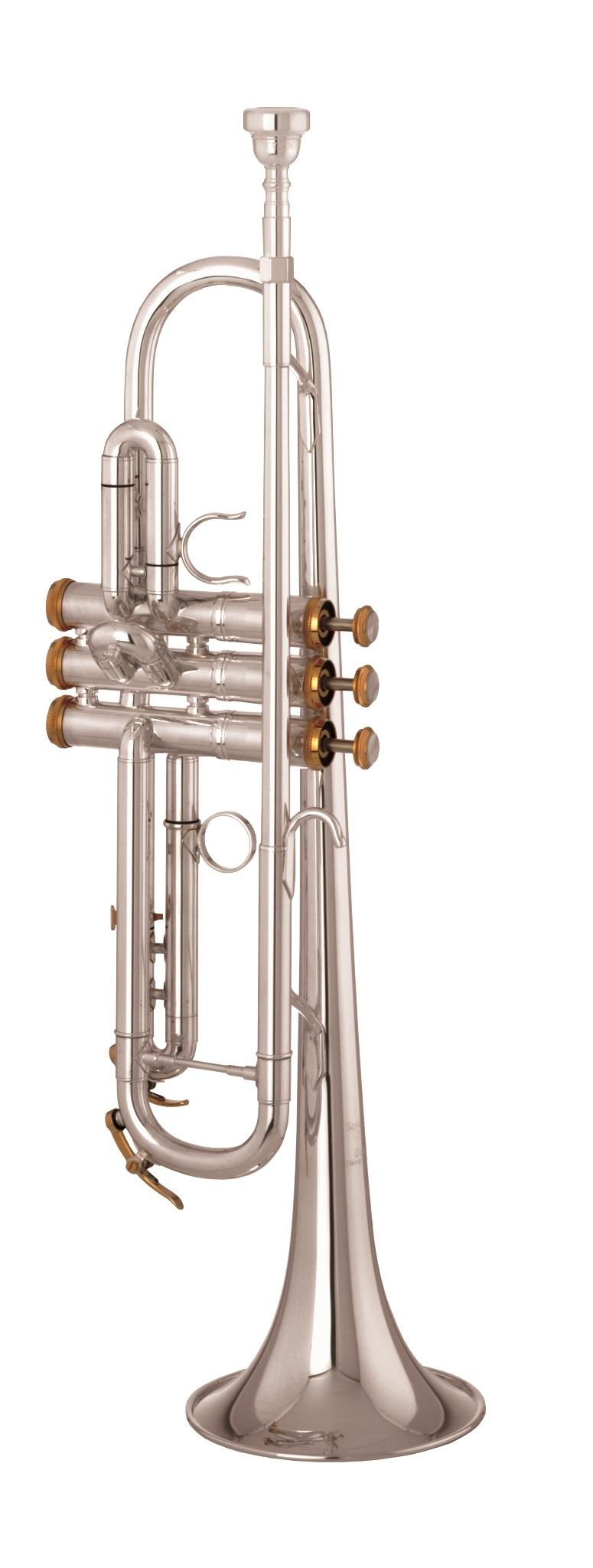 Getzen - 3001 - Blechblasinstrumente - Trompeten mit Perinet-Ventilen | MUSIK BERTRAM Deutschland Freiburg
