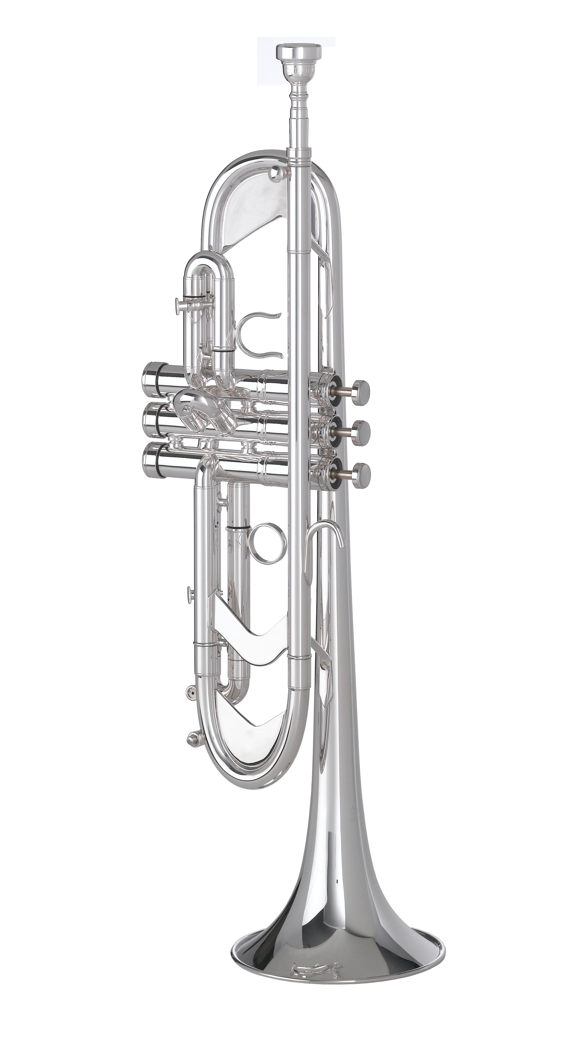 Getzen - 3003 S - Blechblasinstrumente - Trompeten mit Perinet-Ventilen | MUSIK BERTRAM Deutschland Freiburg