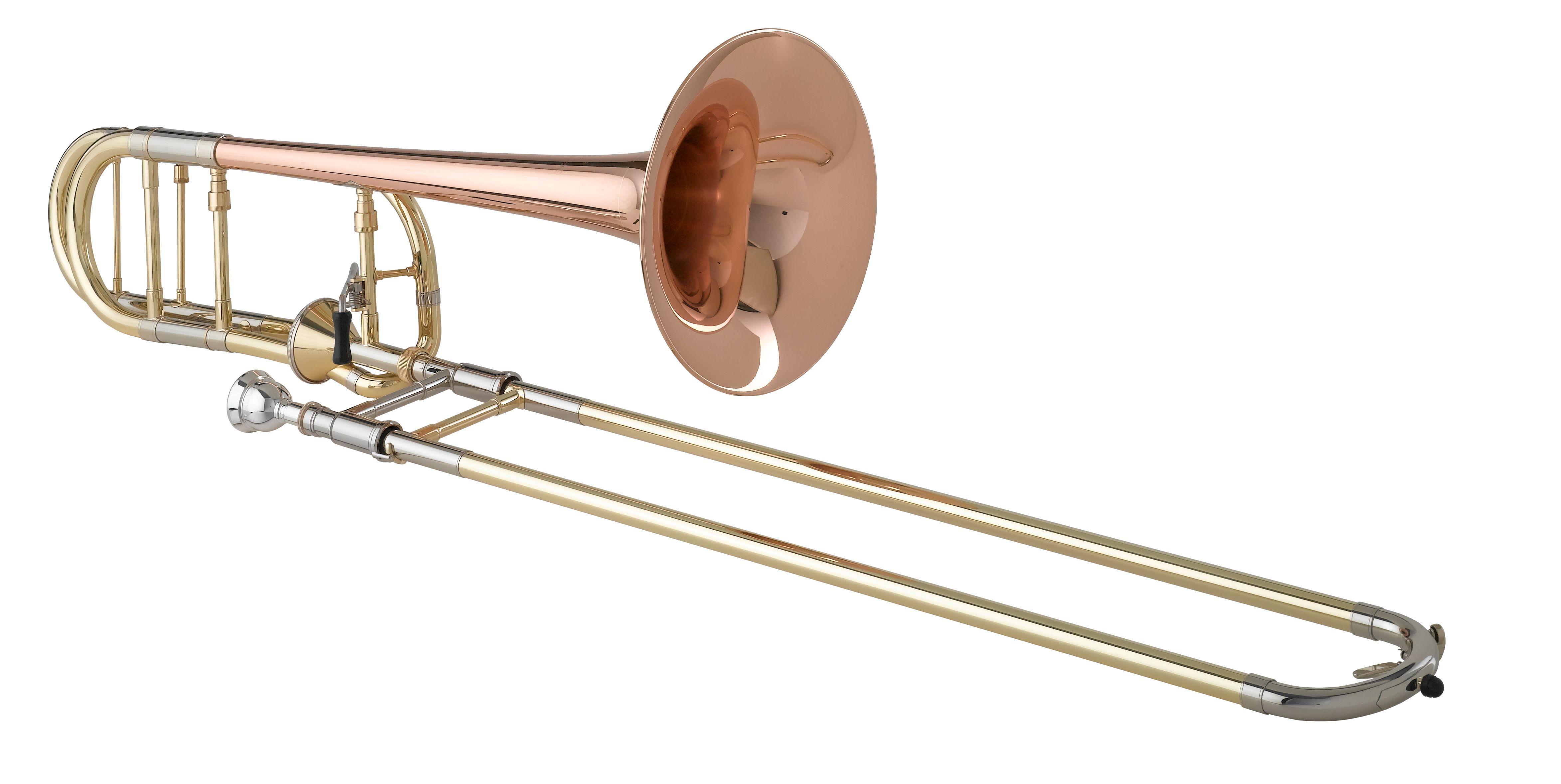 Getzen - 3047AFR - Blechblasinstrumente - Posaunen mit Quartventil | MUSIK BERTRAM Deutschland Freiburg