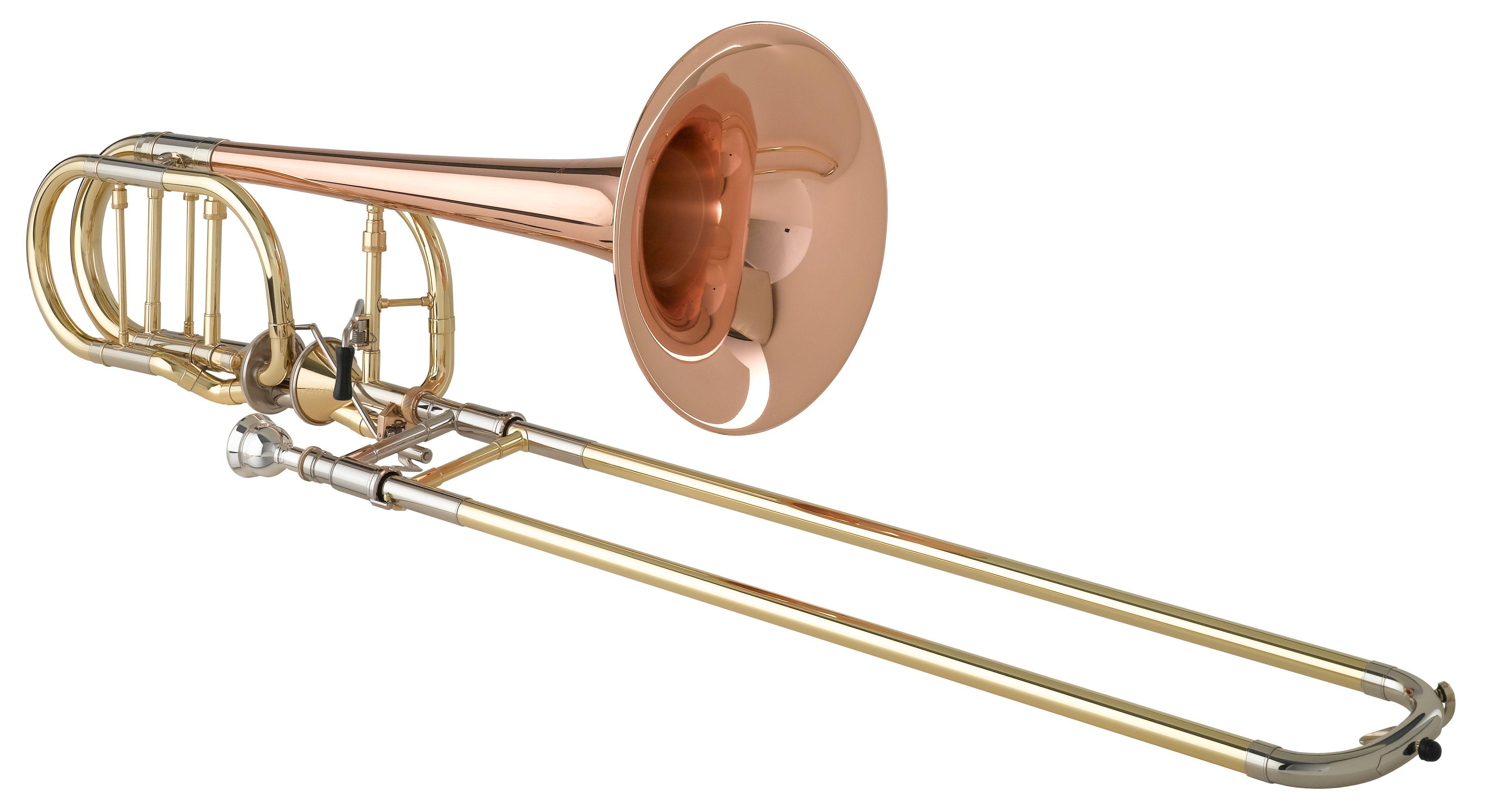 Getzen - 3062 AFR - Blechblasinstrumente - Bass-Posaunen | MUSIK BERTRAM Deutschland Freiburg
