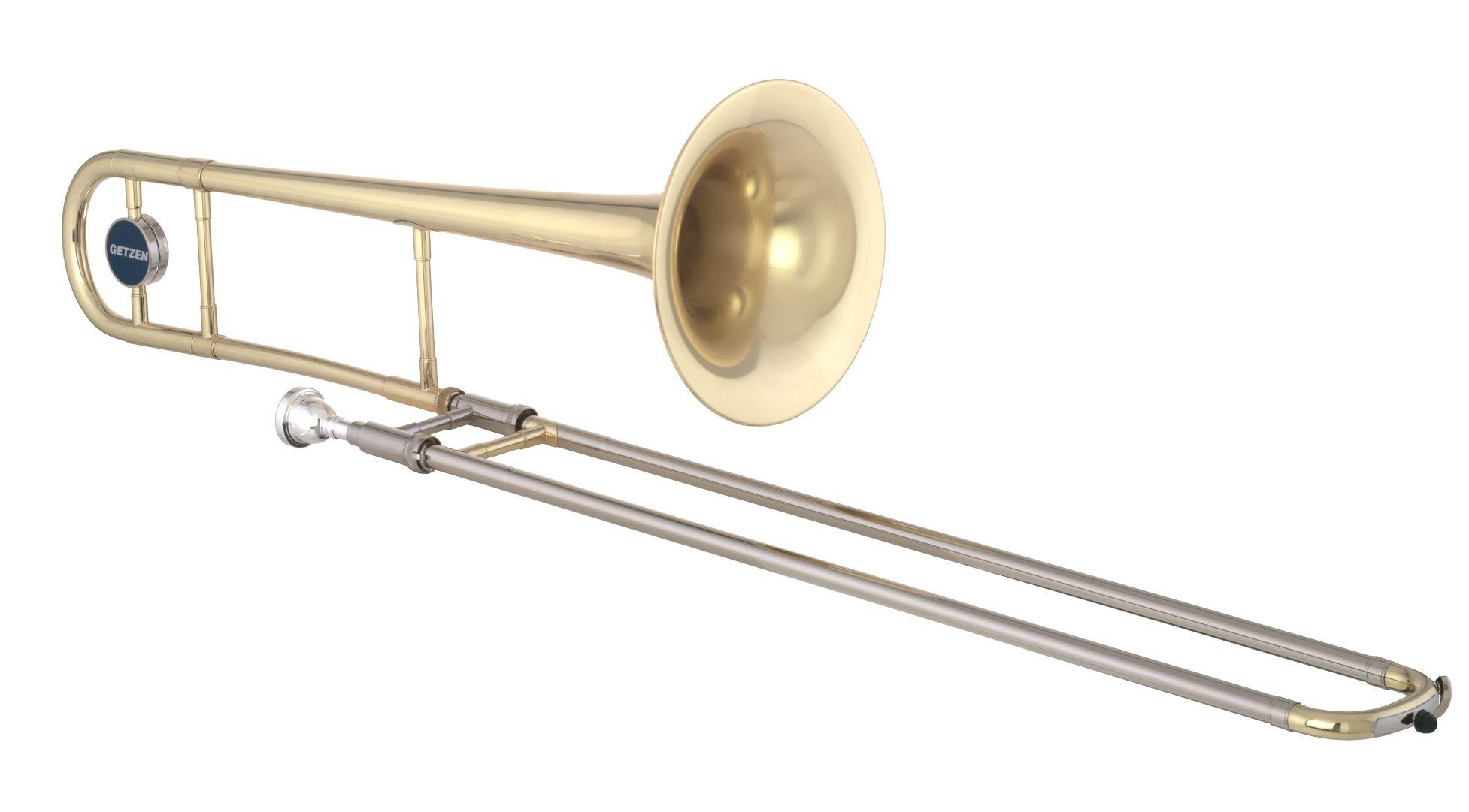 Getzen - 351 - Blechblasinstrumente - Posaunen ohne Quartventil | MUSIK BERTRAM Deutschland Freiburg