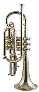 Getzen - 381 - Blechblasinstrumente - Kornette | MUSIK BERTRAM Deutschland Freiburg