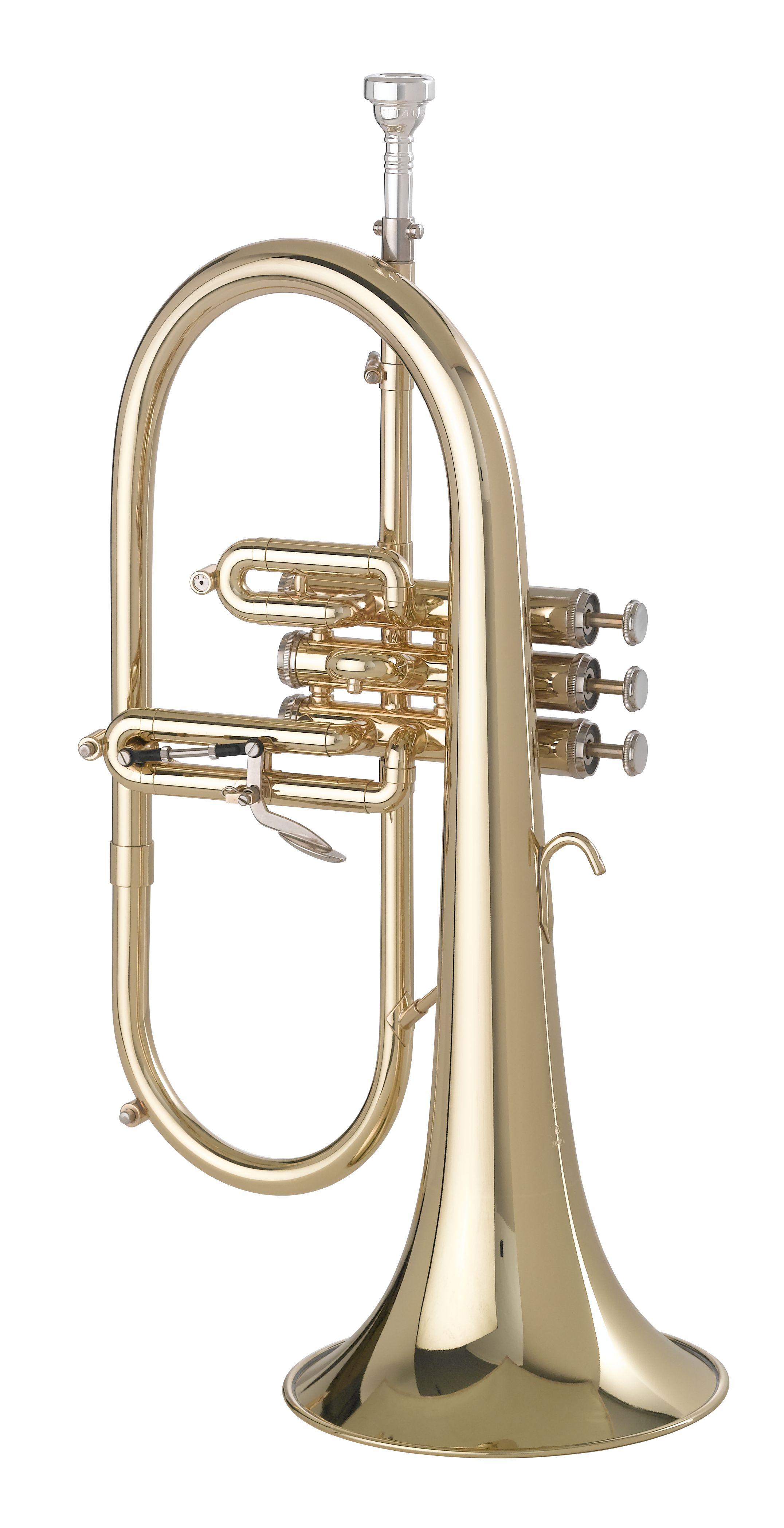 Getzen - 3895 - Blechblasinstrumente - Flügelhörner | MUSIK BERTRAM Deutschland Freiburg