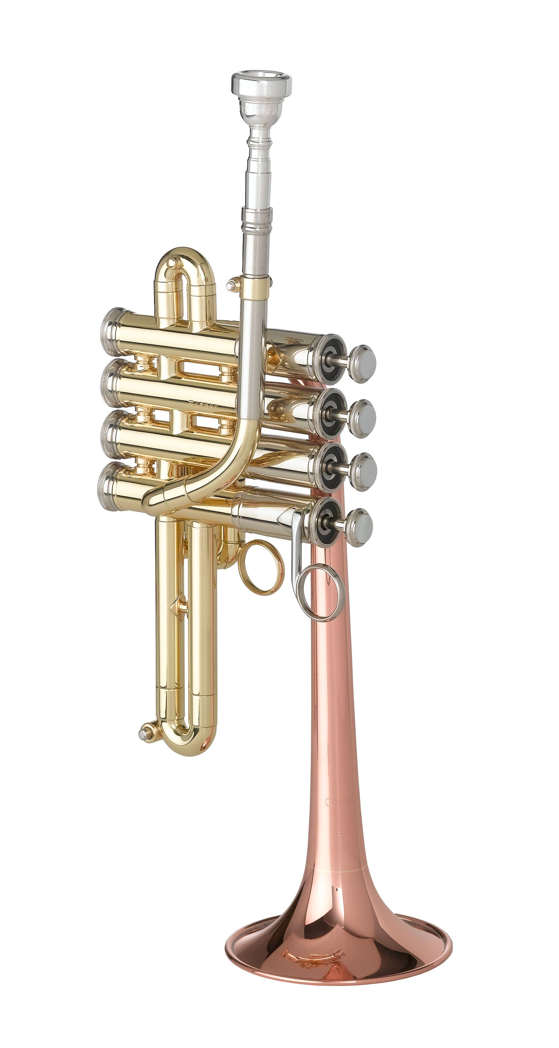 Getzen - 3916 - Blechblasinstrumente - Trompeten mit Perinet-Ventilen | MUSIK BERTRAM Deutschland Freiburg