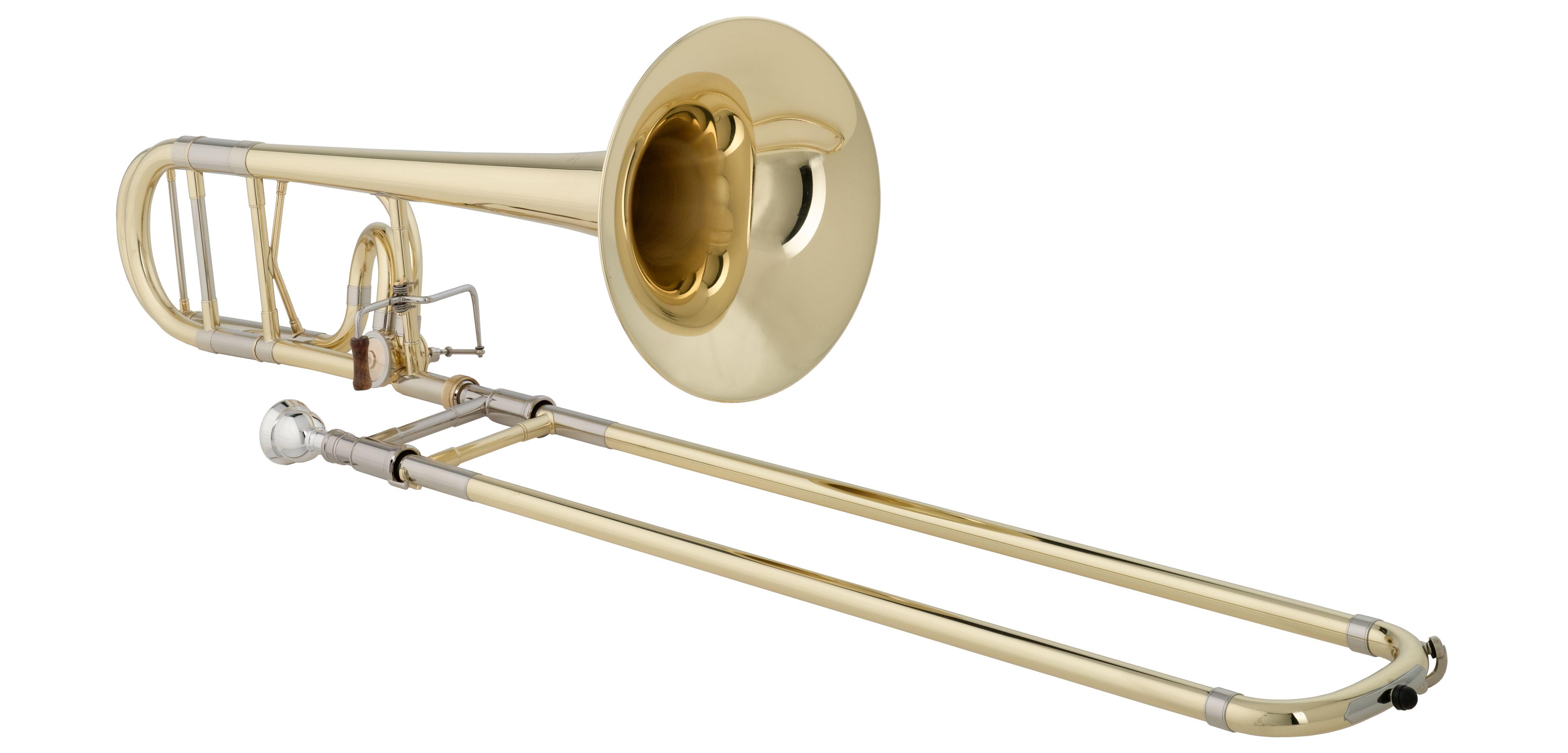 Getzen - 4047DS - Blechblasinstrumente - Posaunen mit Quartventil | MUSIK BERTRAM Deutschland Freiburg