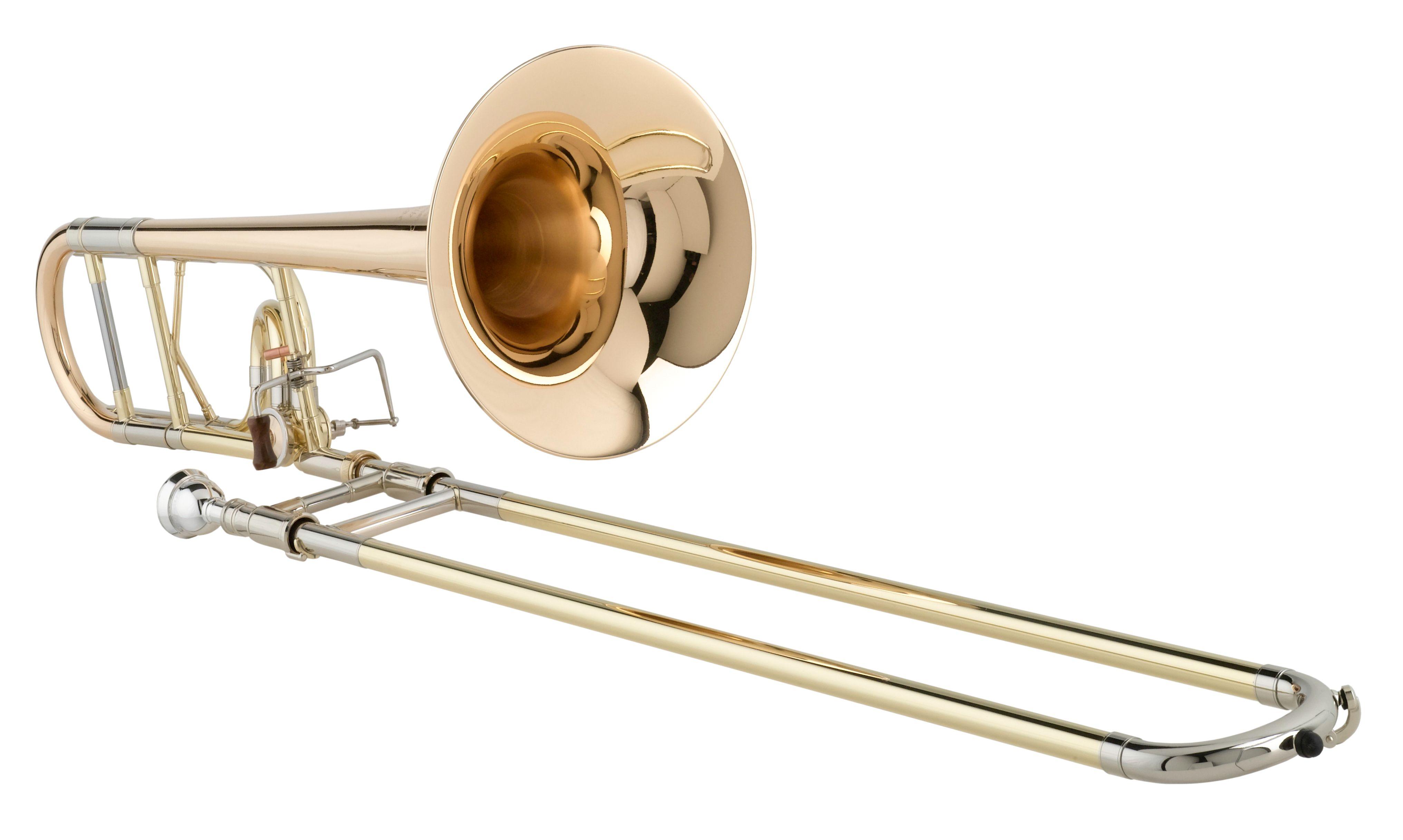 Getzen - 4147IB - Blechblasinstrumente - Posaunen mit Quartventil | MUSIK BERTRAM Deutschland Freiburg
